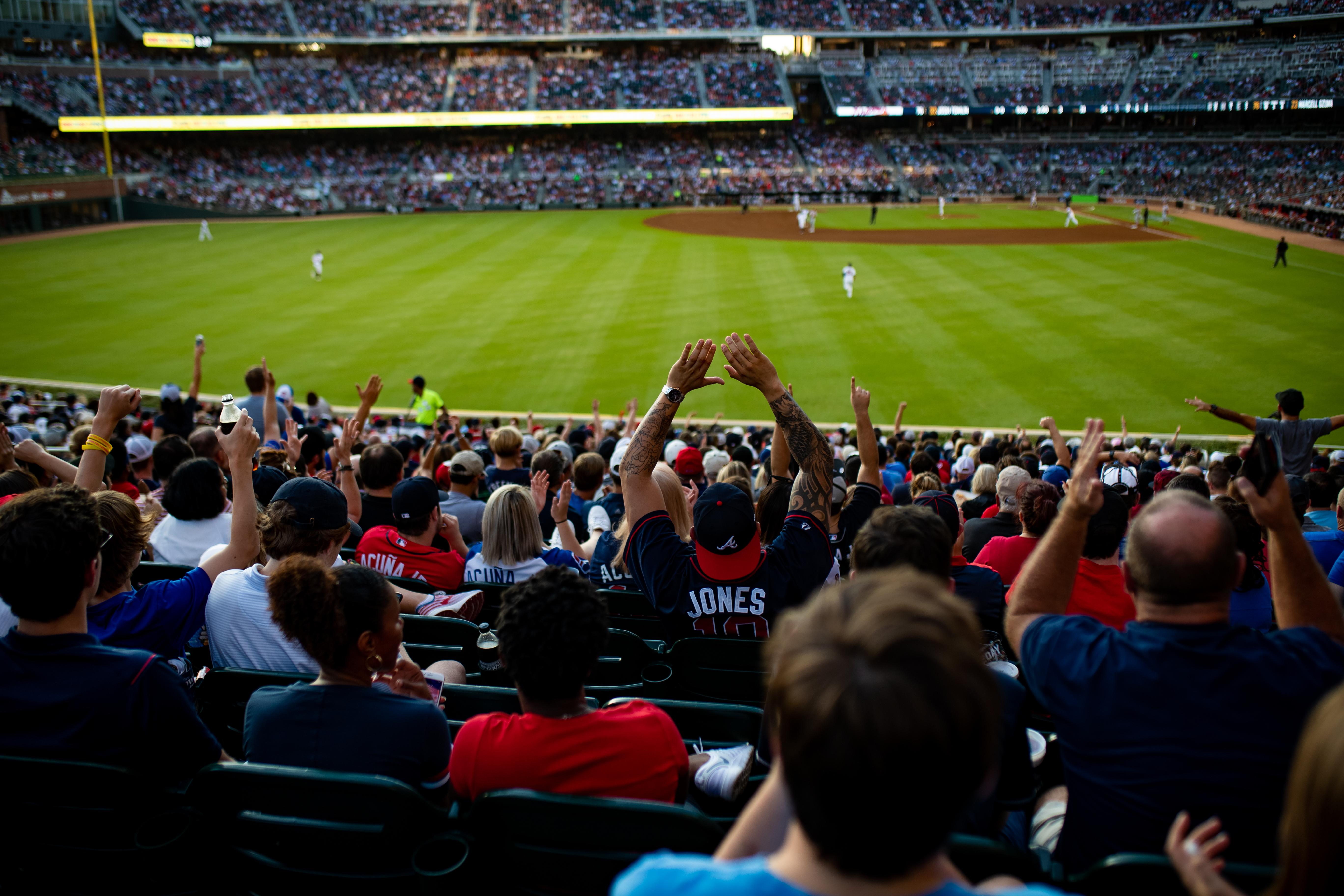 Divisional Series - St Louis Cardinals v Atlanta Braves - Game Five