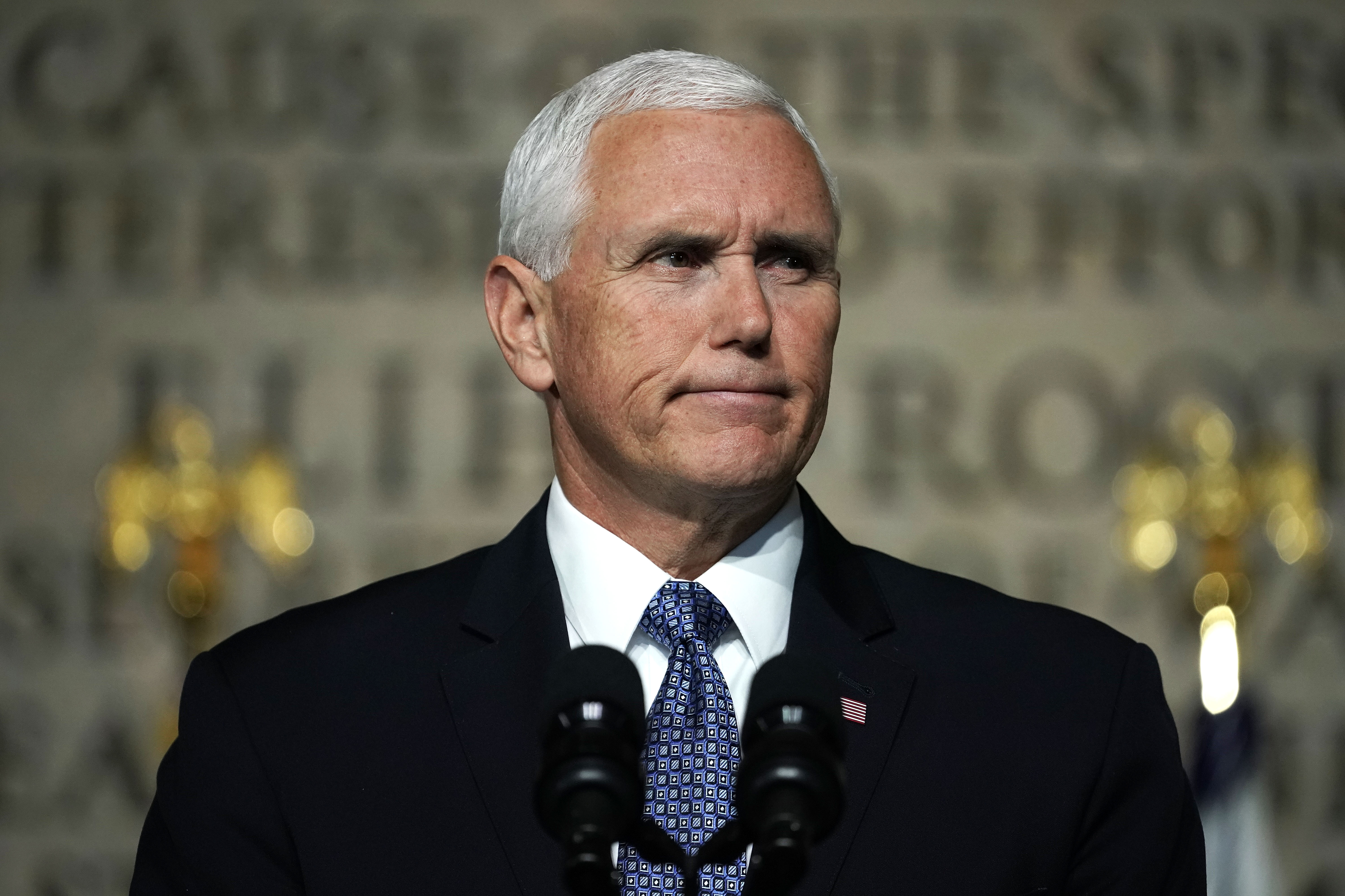 What Mike Pence's public health record says about his ability to lead on coronavirus