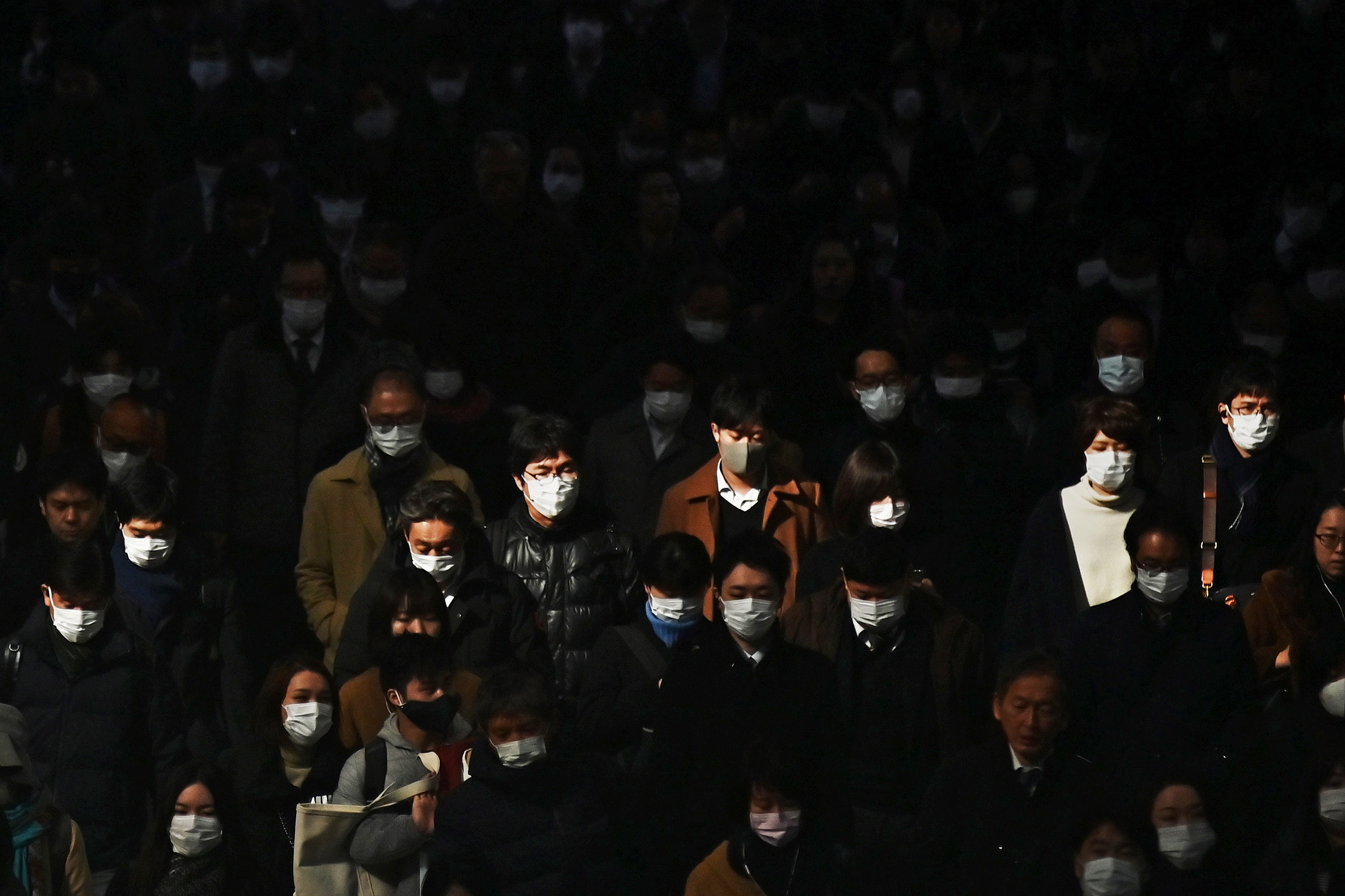 JAPAN-CHINA-HEALTH-VIRUS