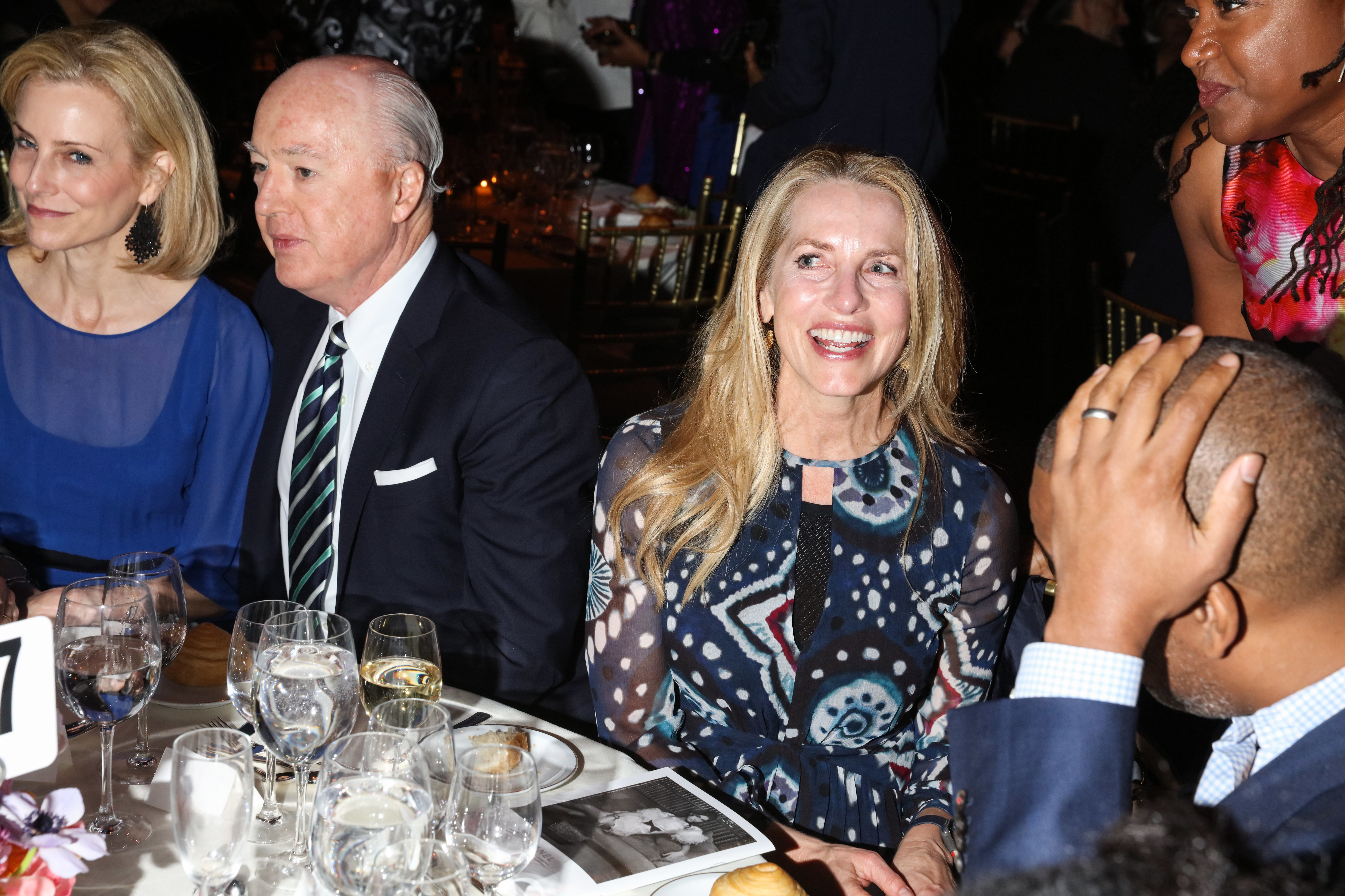 Laurene Powell Jobs's charity is going to give away almost all of its money