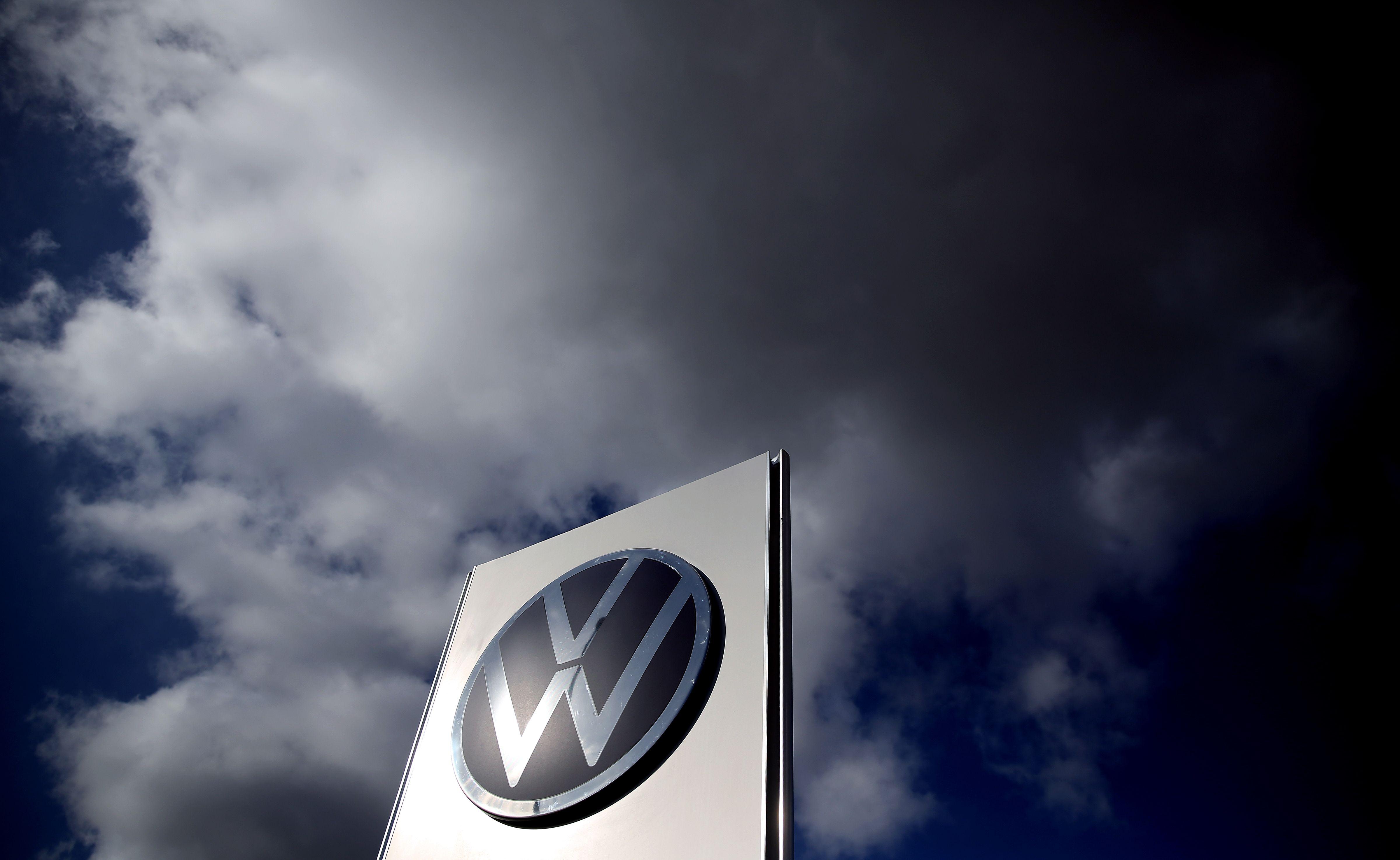 GERMANY-AUTOMOBILE-VOLKSWAGEN-DIESEL-COURT-POLLUTION