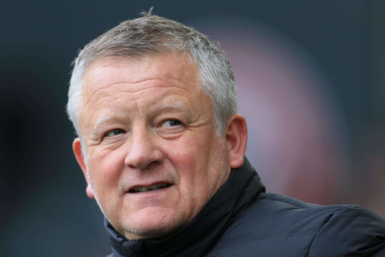 Sheffield United v Brighton & Hove Albion - Premier League