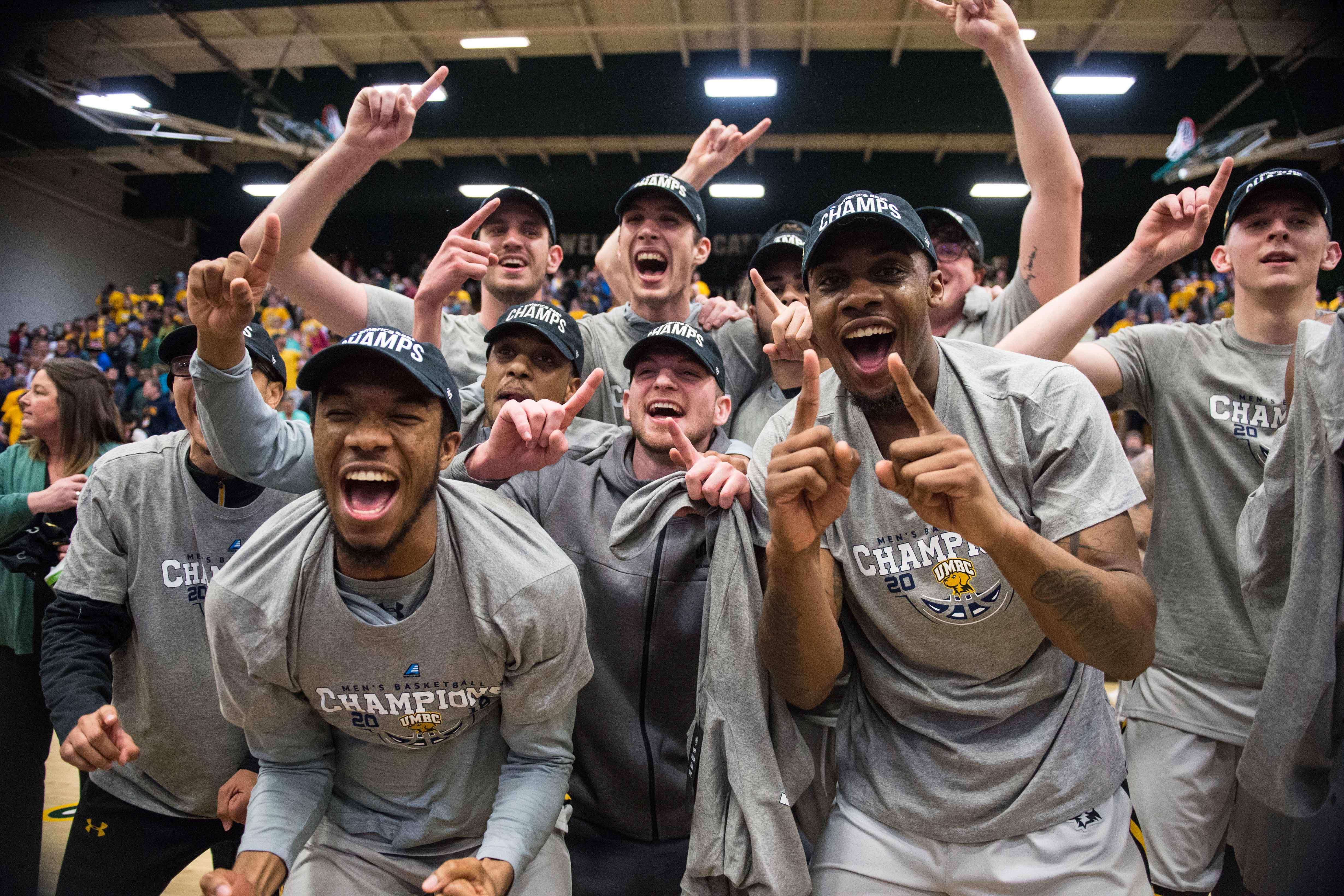 NCAA Basketball: America East Championship
