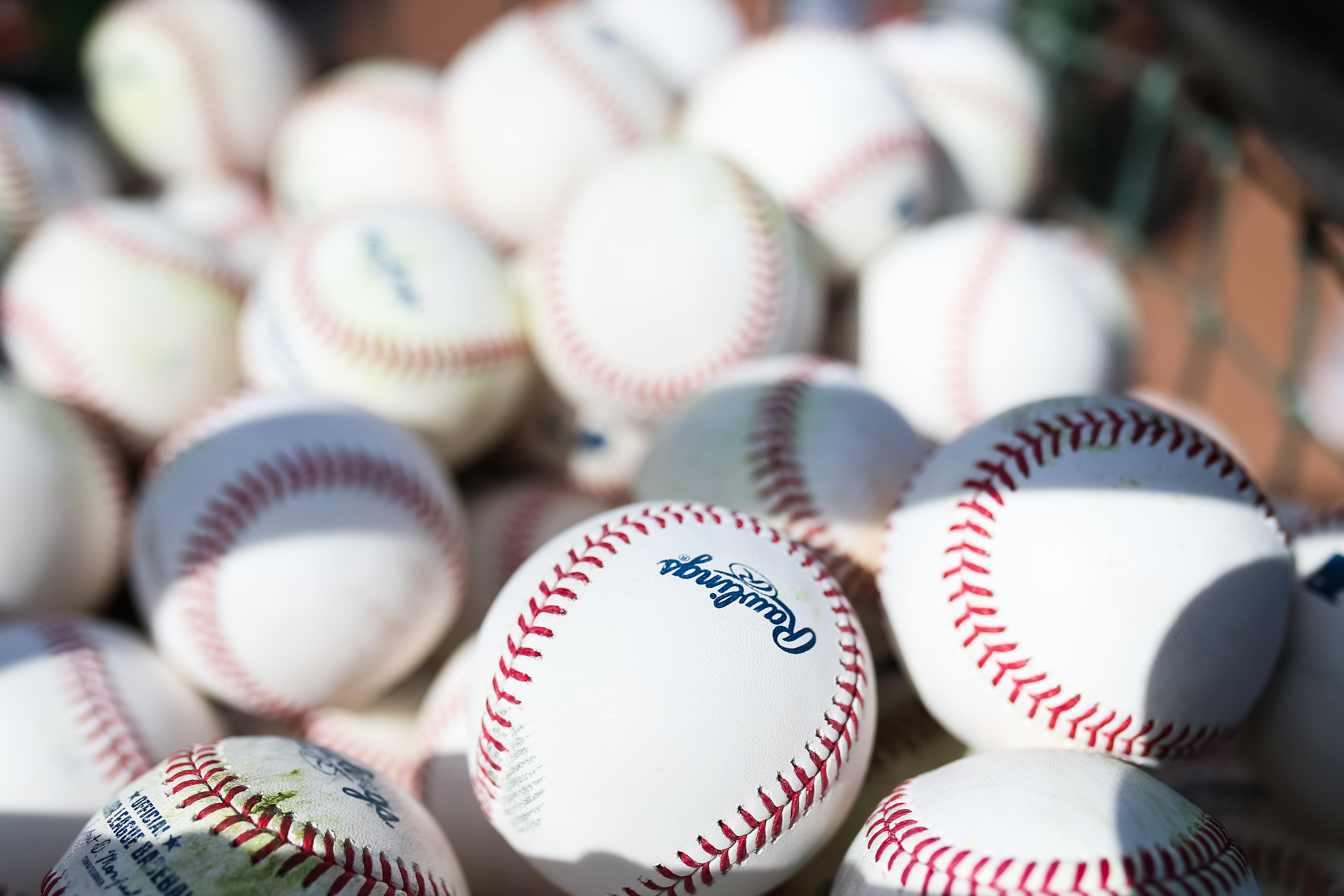 Baltimore Orioles v Philadelphia Phillies