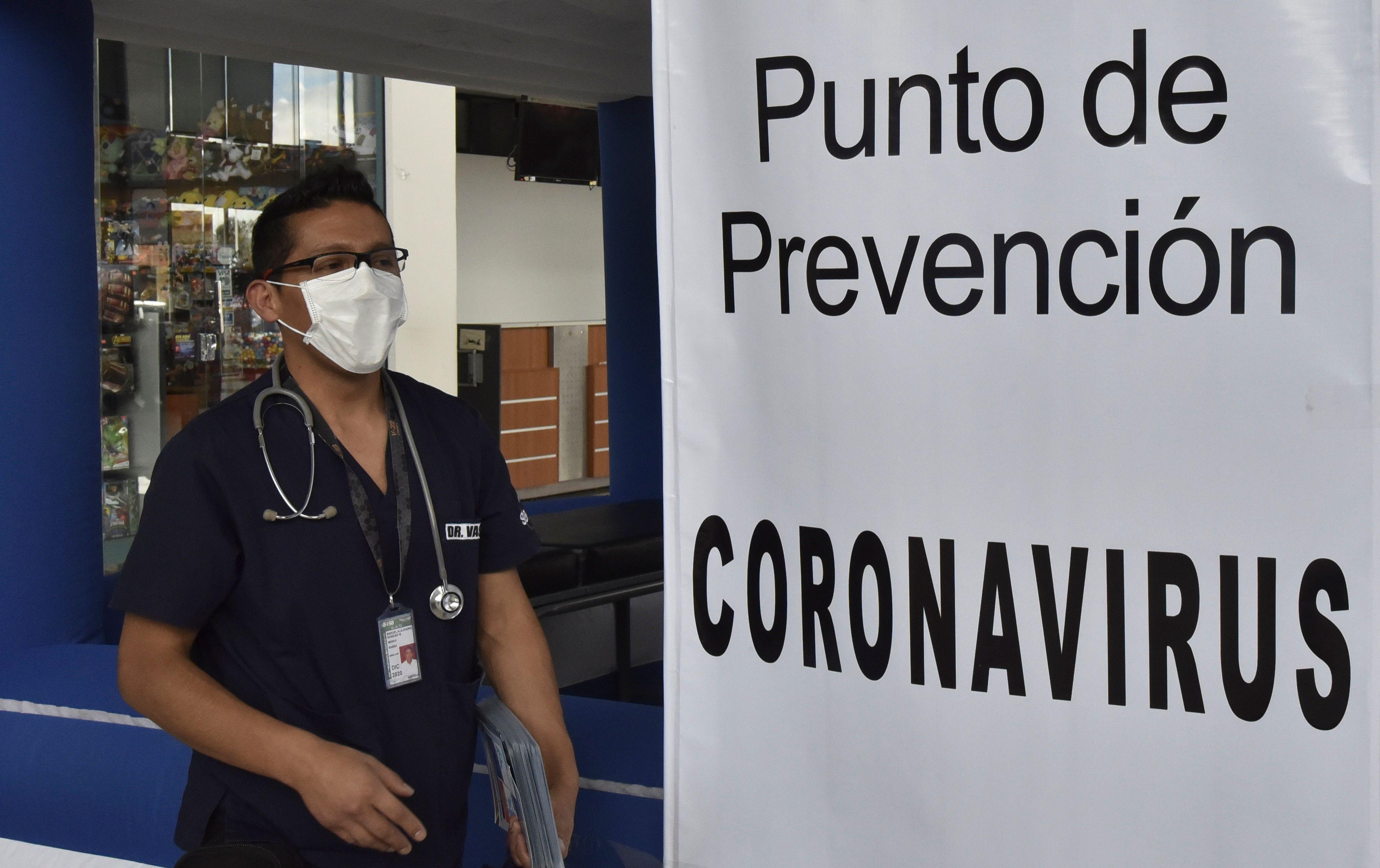 玻利维亚 - 中国 - 健康 - 病毒