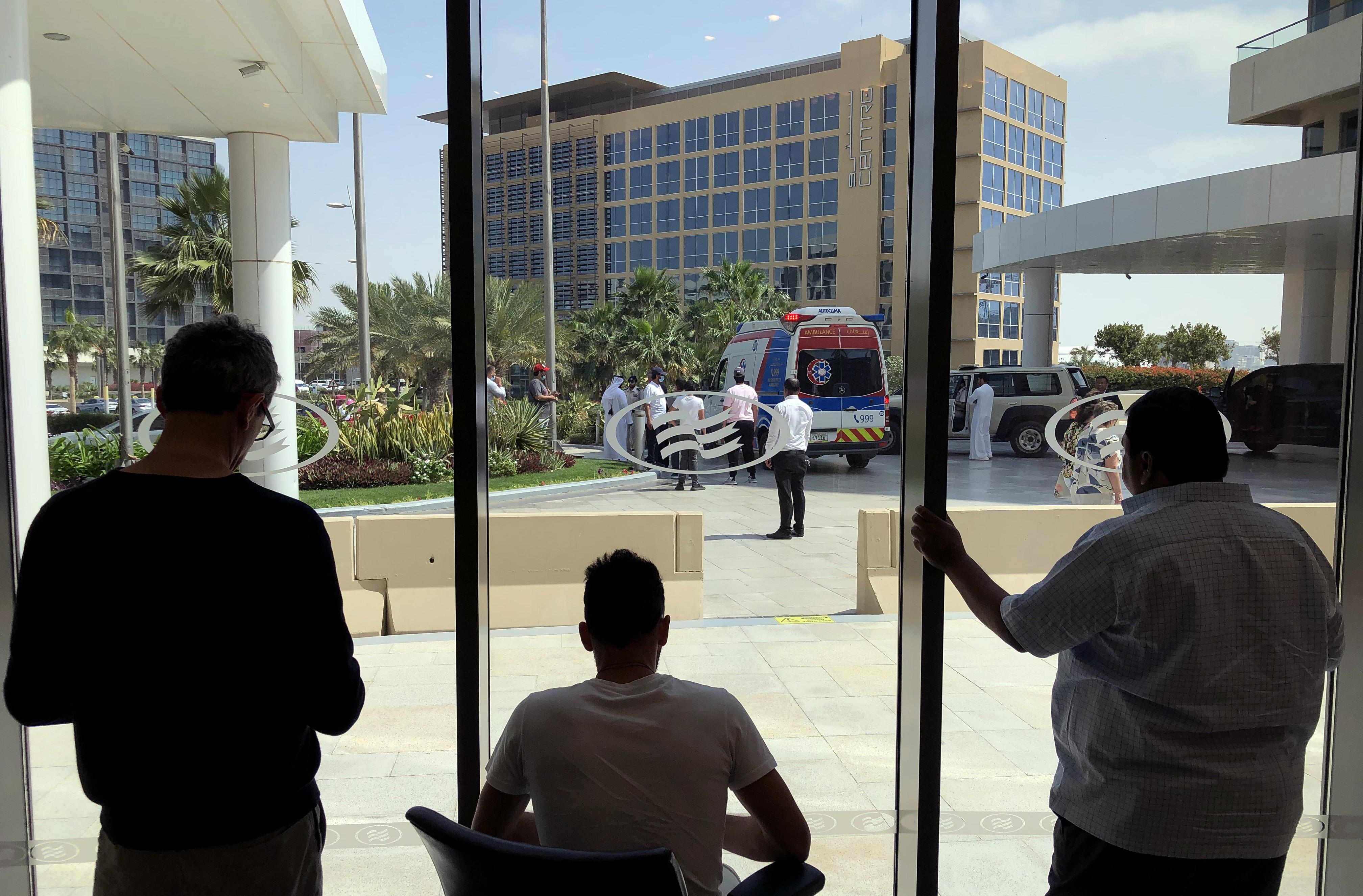 6th UAE Tour 2020