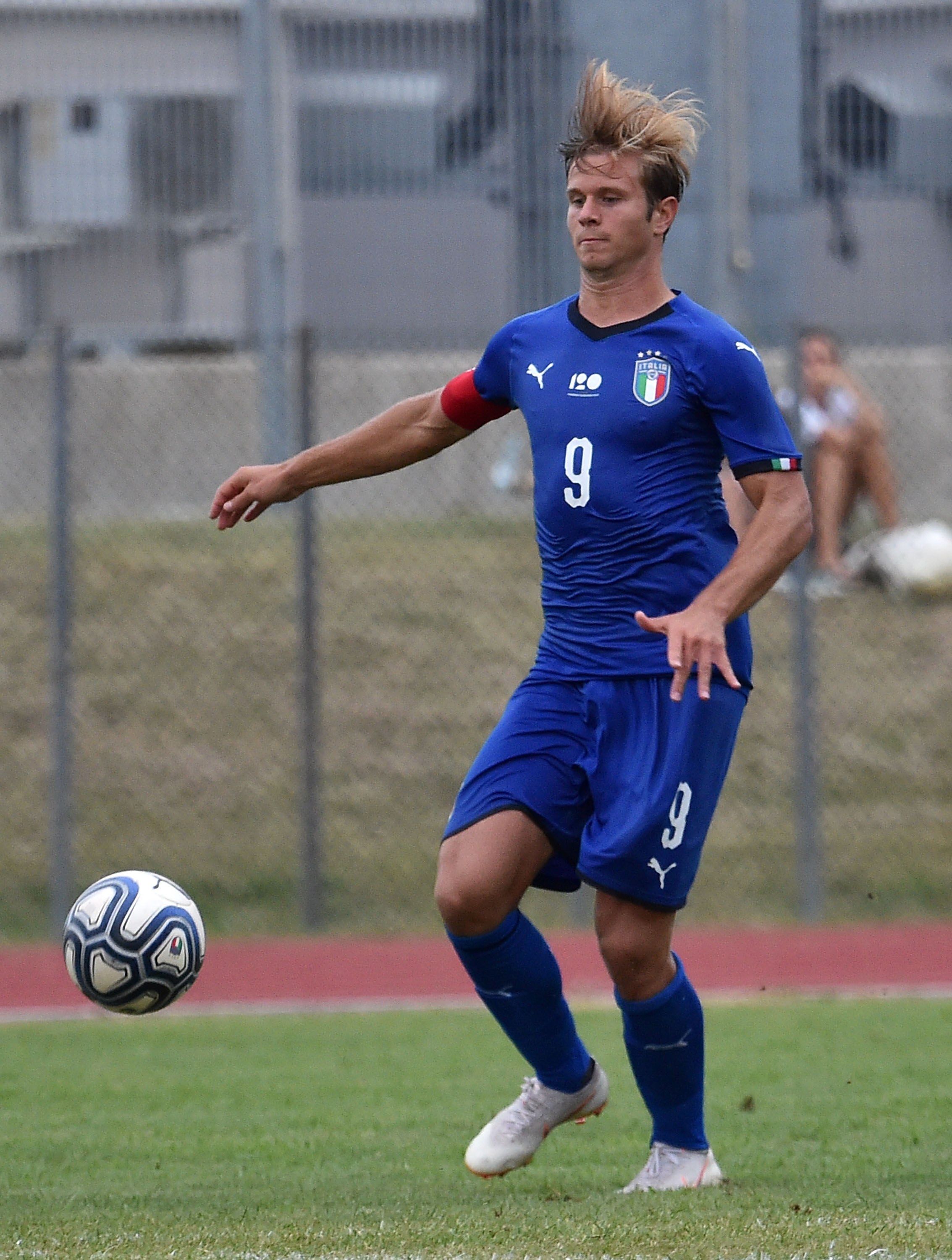 Italy U20 v San Marino U20 - International Friendly