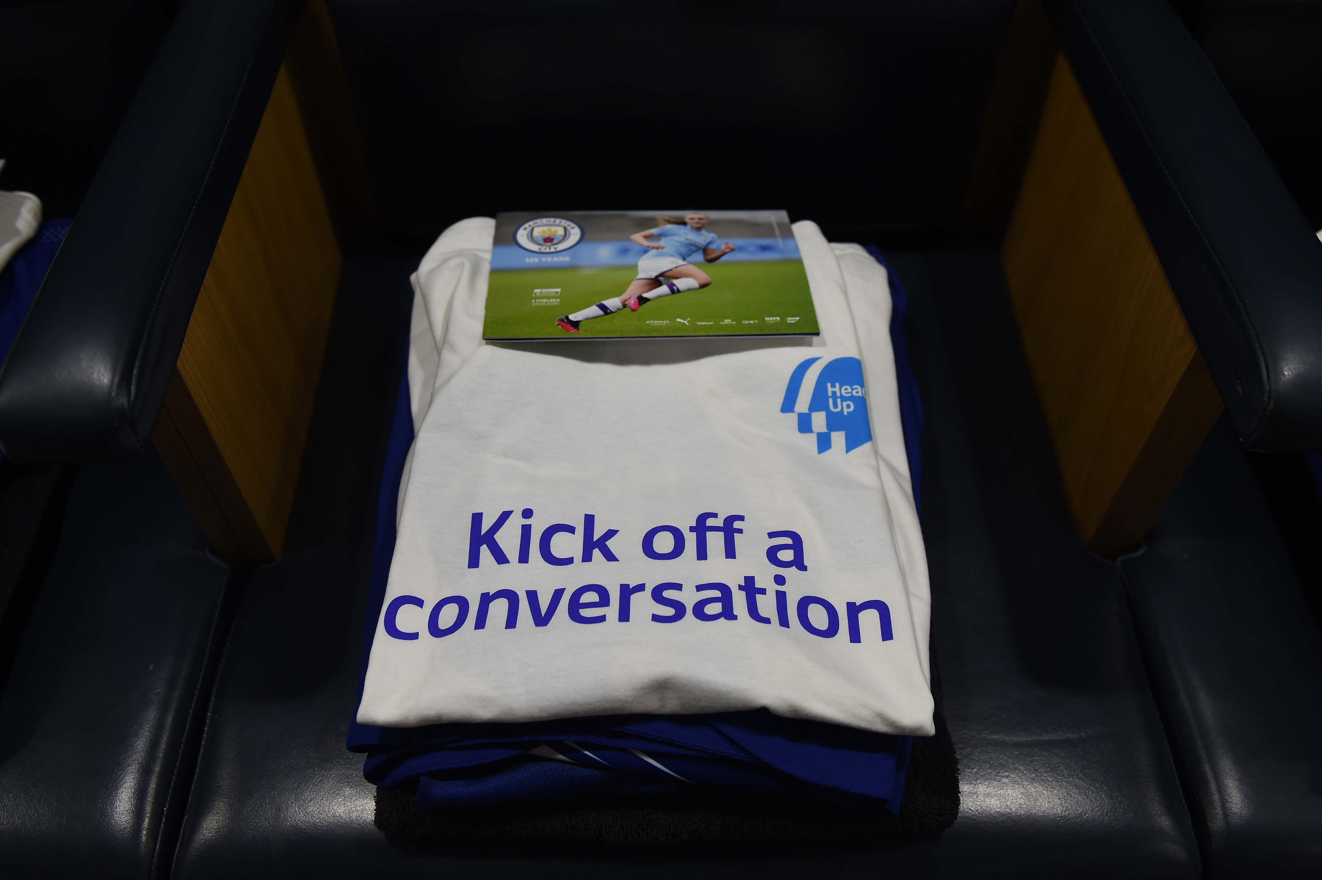 Manchester City v Chelsea - Barclays FA Women's Super League