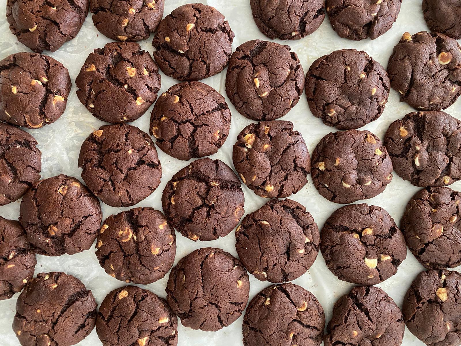 Cookies from Wunderkeks