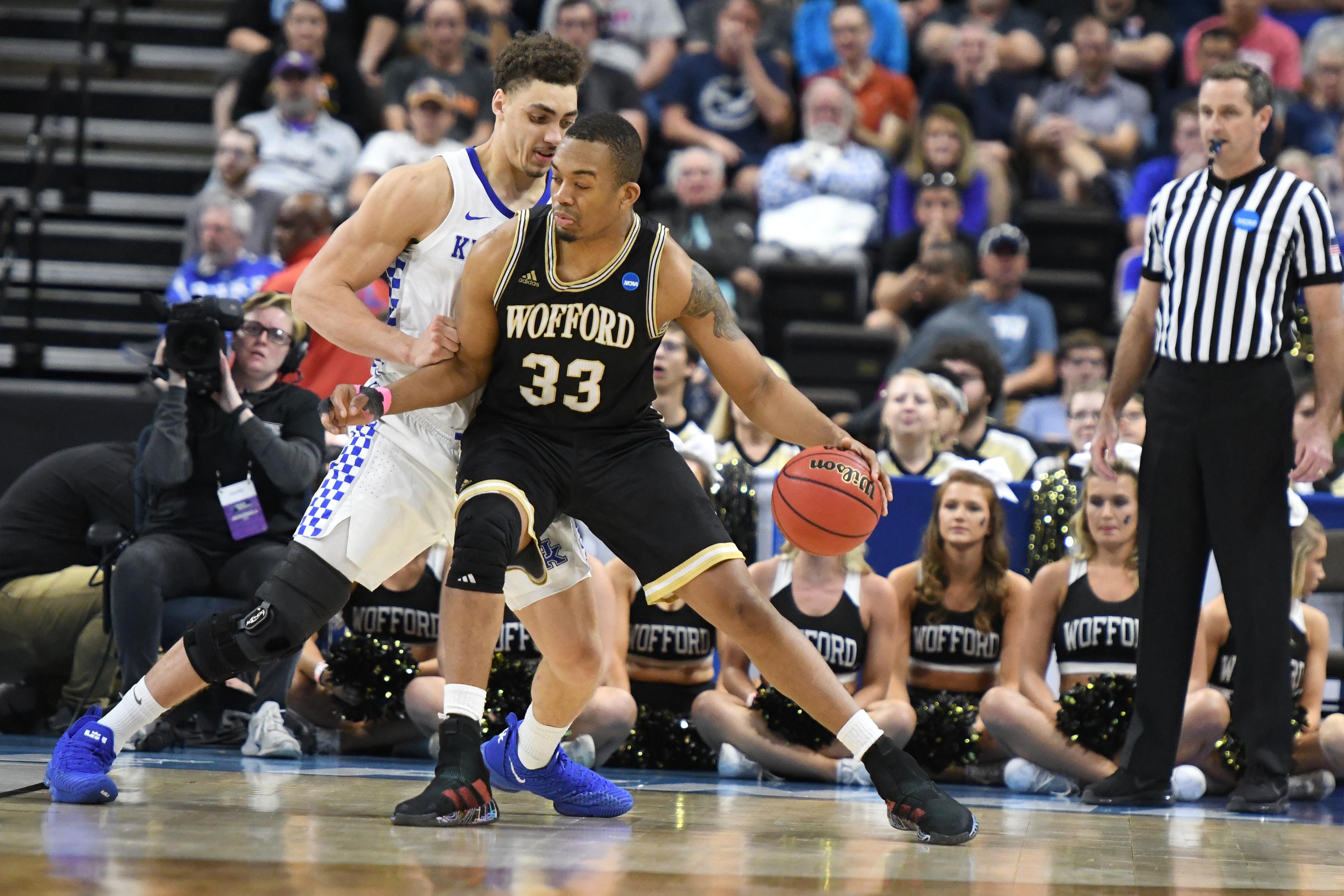 NCAA Men's Basketball Tournament - Second Round