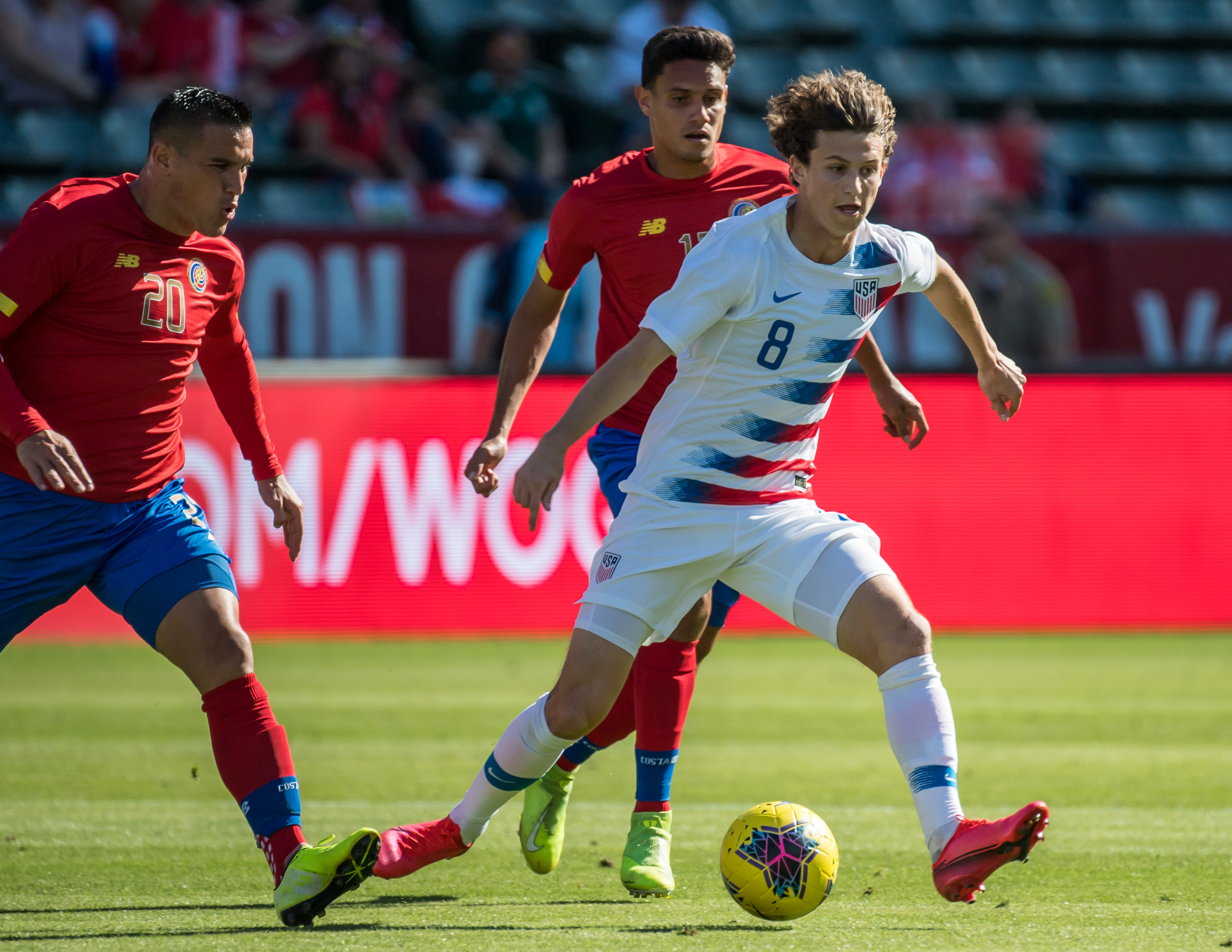 Costa Rica v United States
