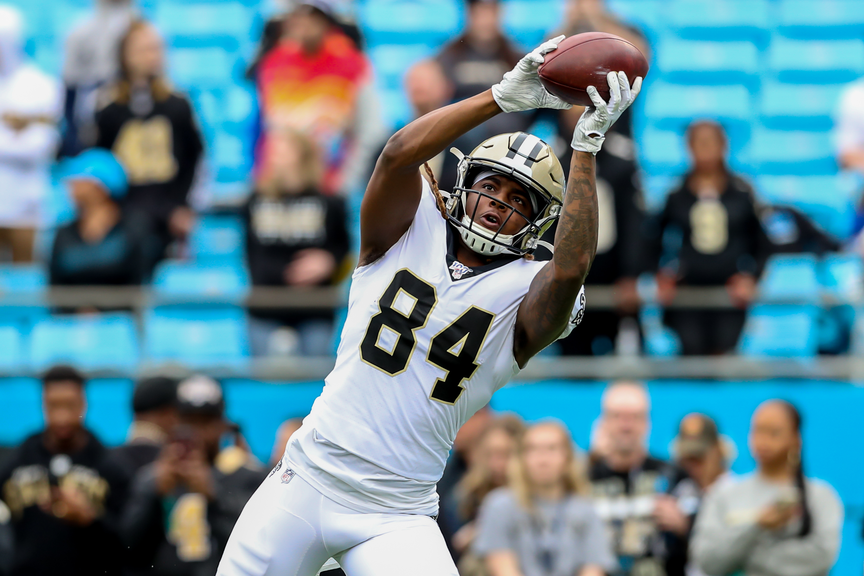 NFL: DEC 29 Saints at Panthers