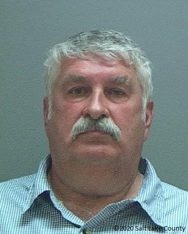 Corey Reid Kendrick is accused of shooting at his fleeing son-in-law.