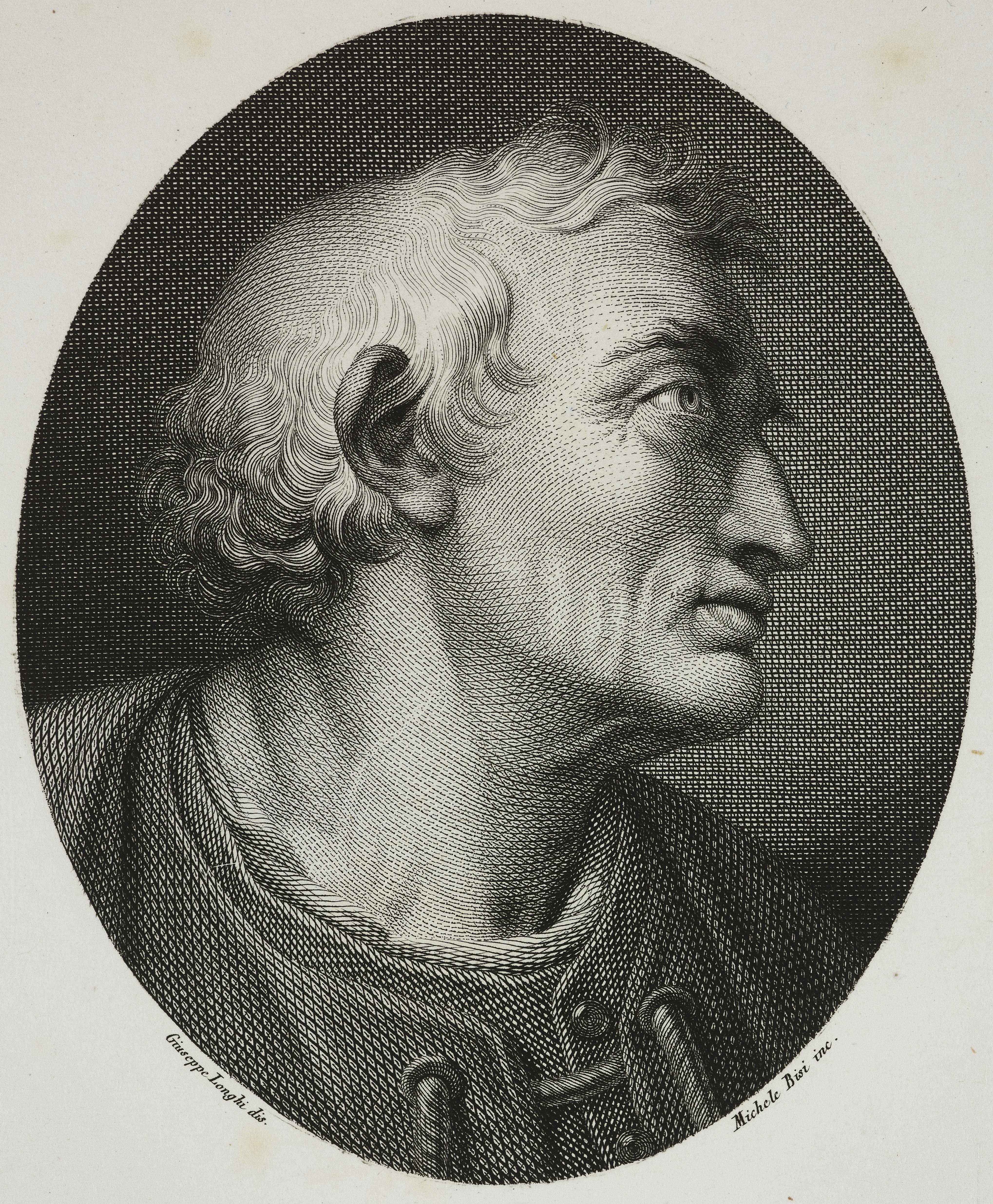 Amerigo Vespucci, Italian navigator and explorer
