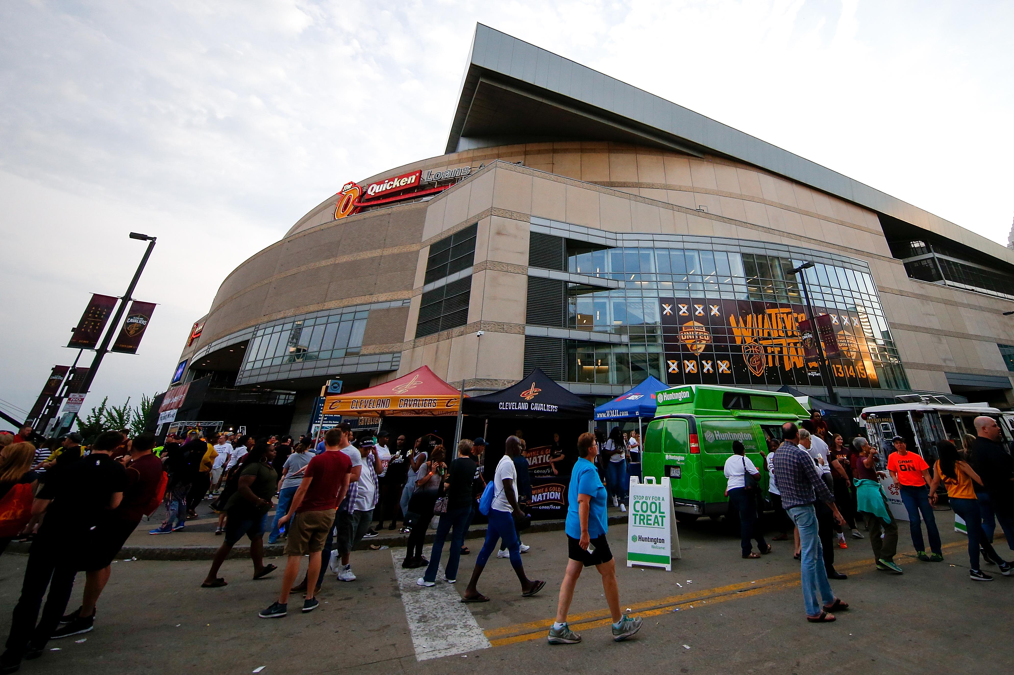 2018年NBA总决赛第四场