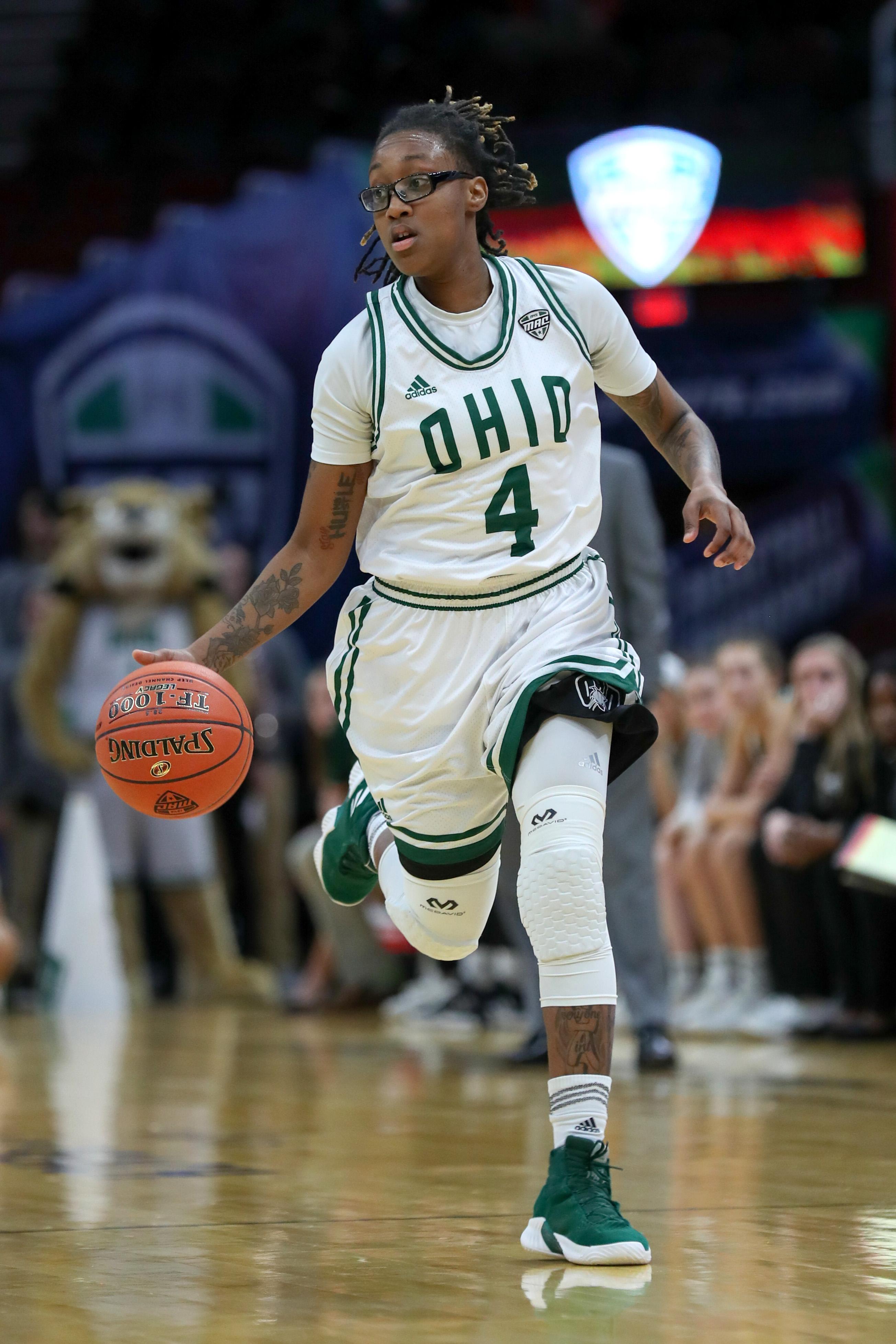 大学篮球:3月16日MAC会议女子锦标赛-俄亥俄对布法罗