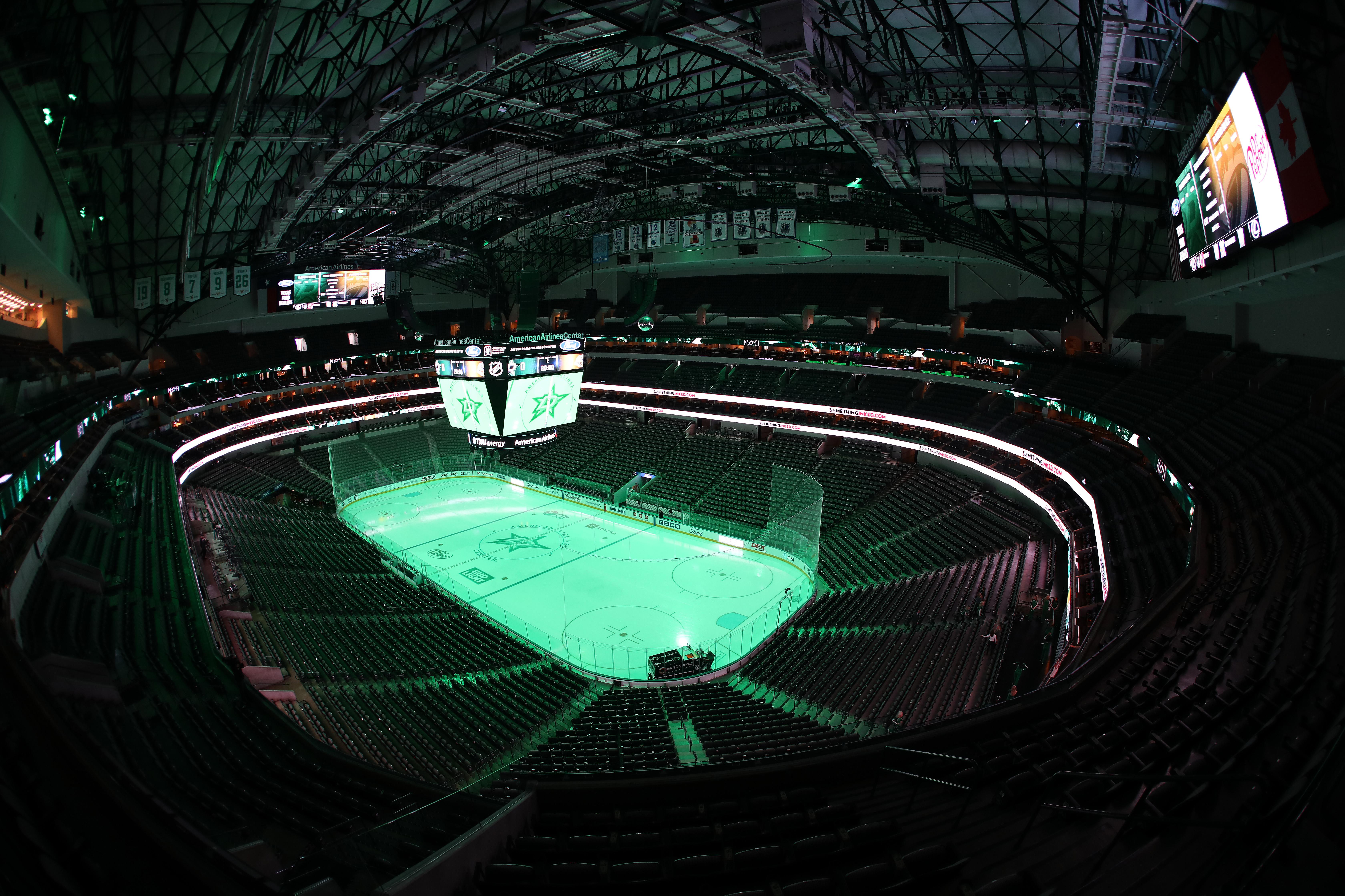 Nashville Predators v Dallas Stars