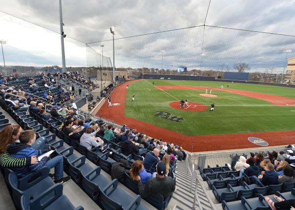 2017 Baseball Field