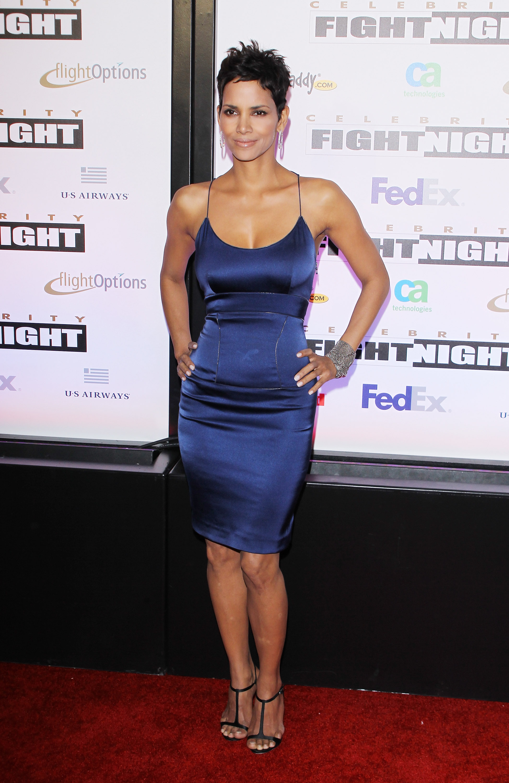 Muhammad Ali's Celebrity Fight Night XVII