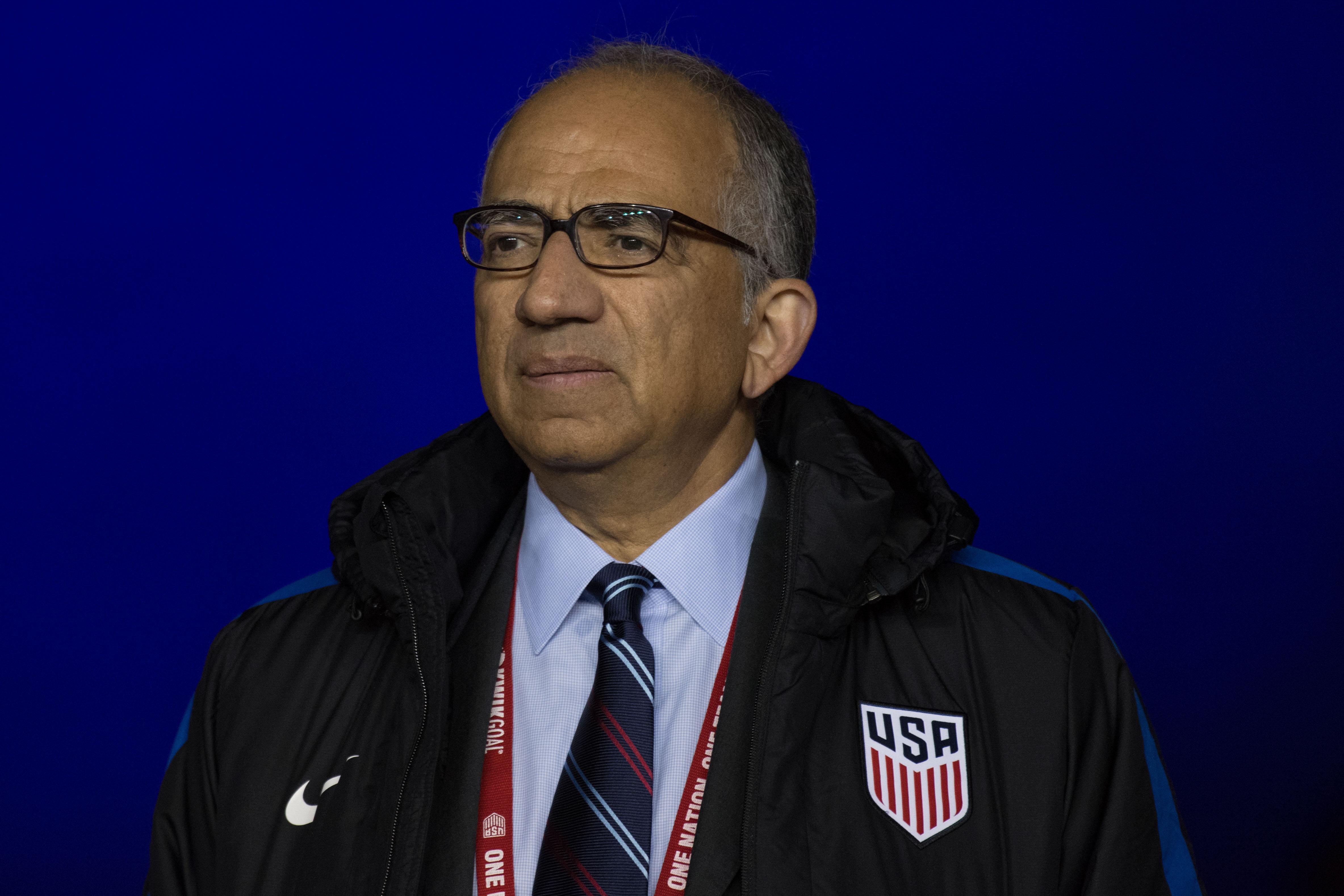 足球:男子世界杯足球预选赛洪都拉斯在美国