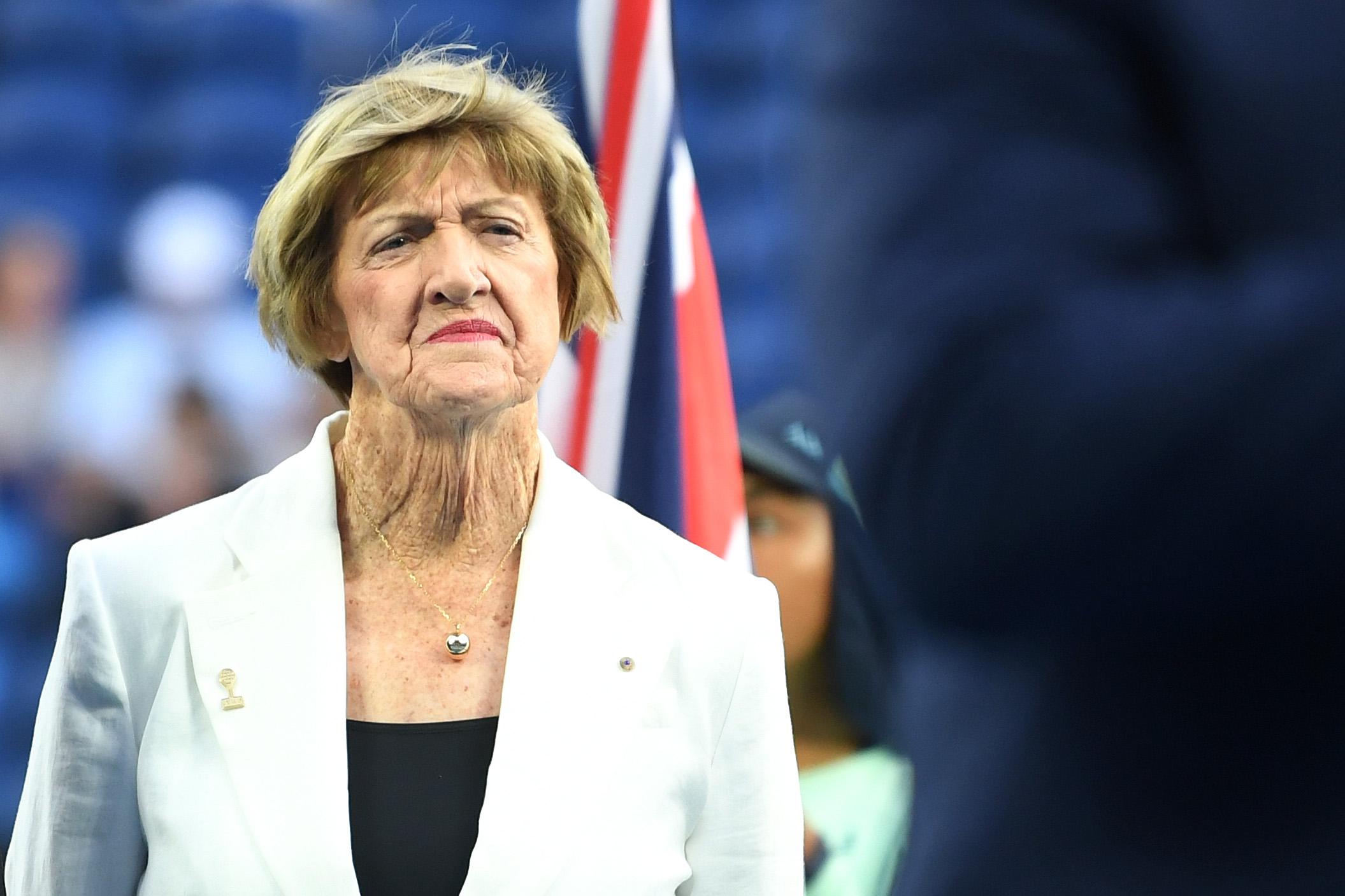 2020 Australian Open - Day 9