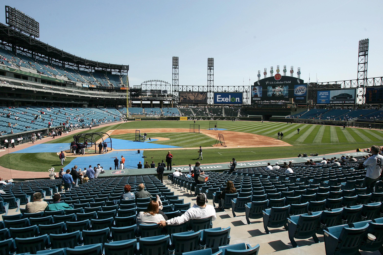 Celeveland Indians v Chicago White Sox