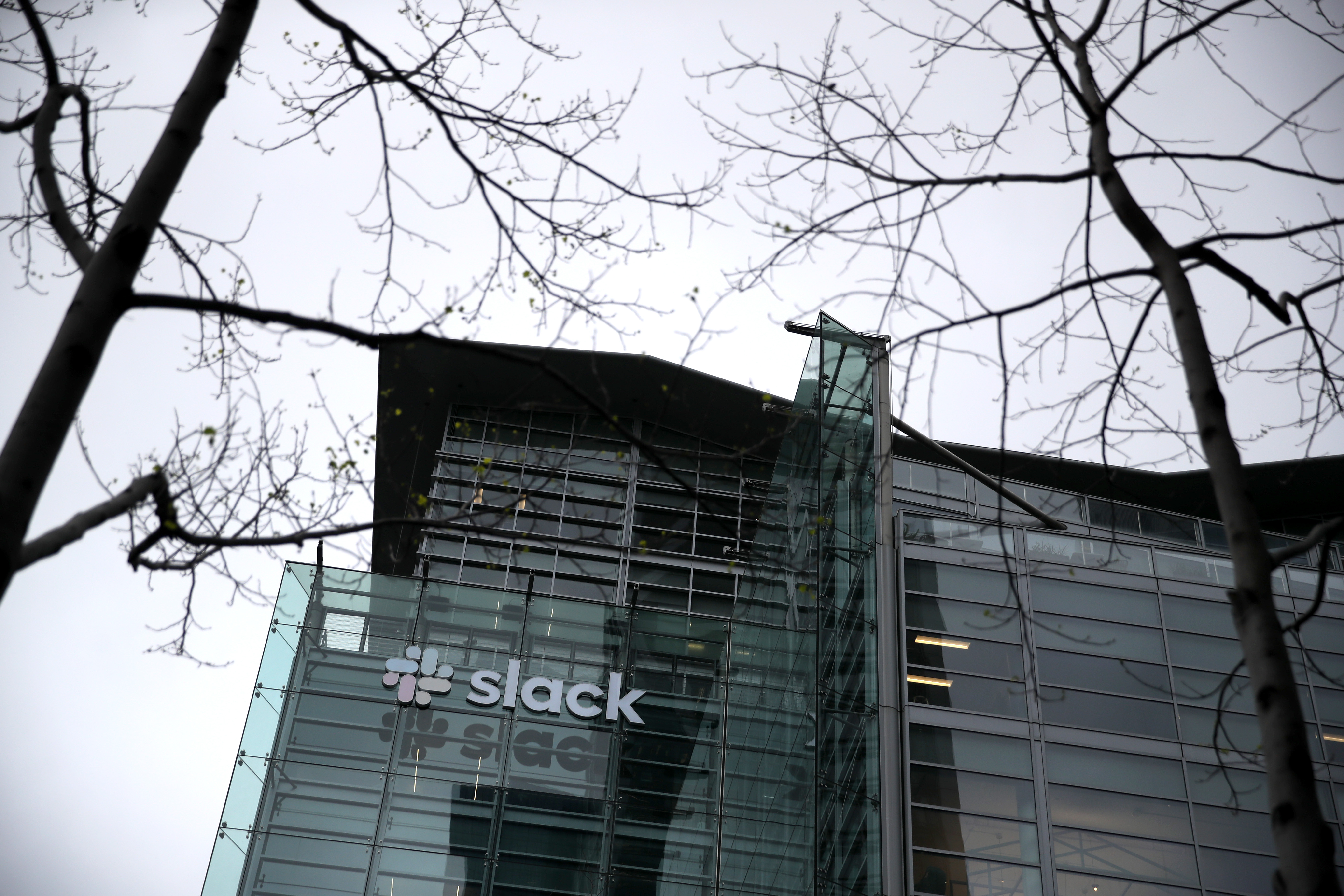 Workplace-Messaging Giant Slack To List Shares On NY Stock Exchange