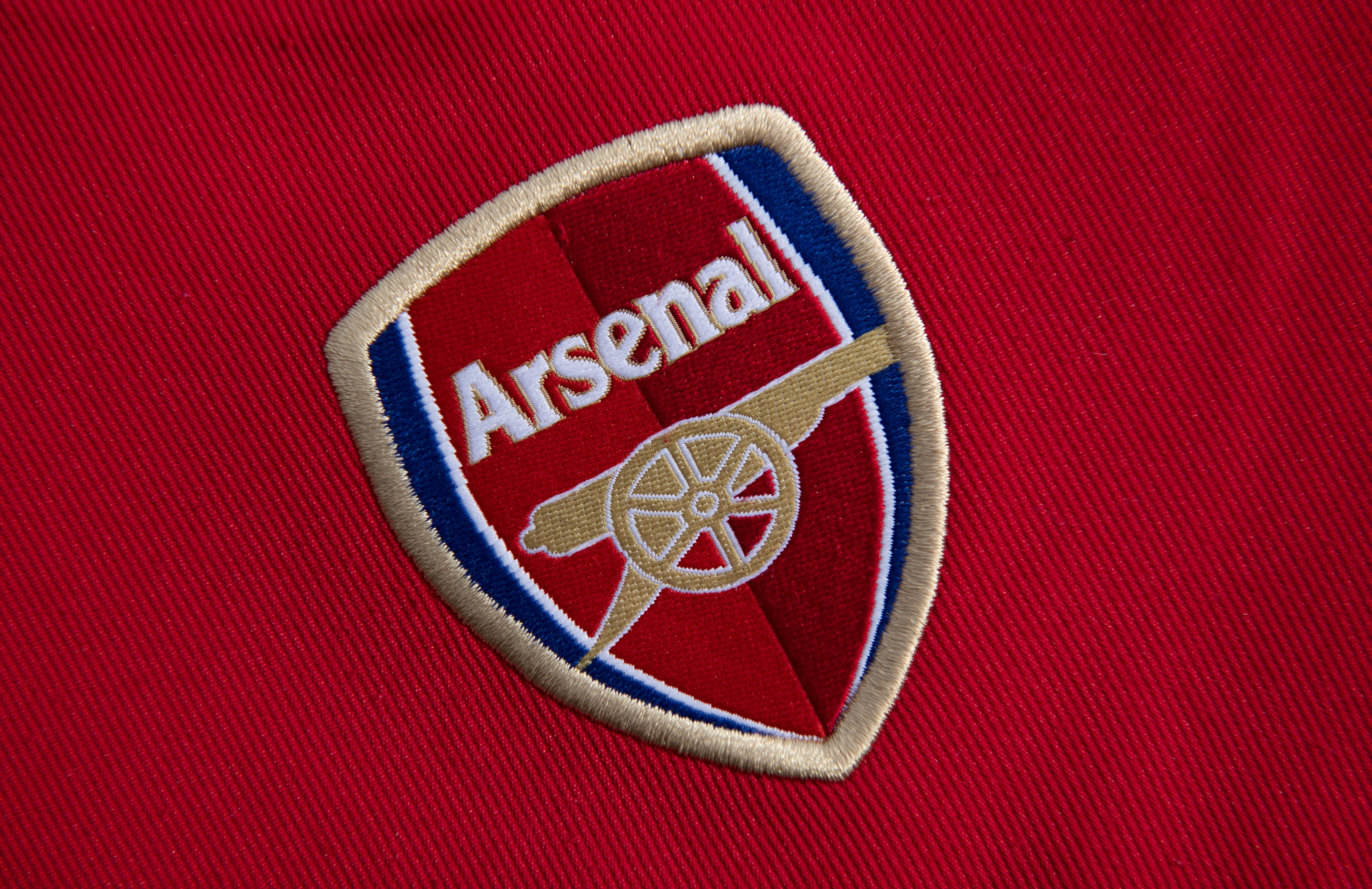 Arsenal Club Badge