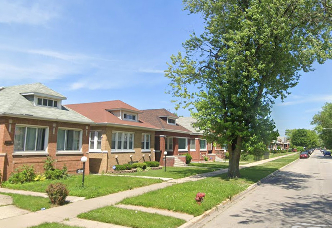 A man was stabbed to death March 16, 2020, in the 400 block of East 88th Street in Burnside.