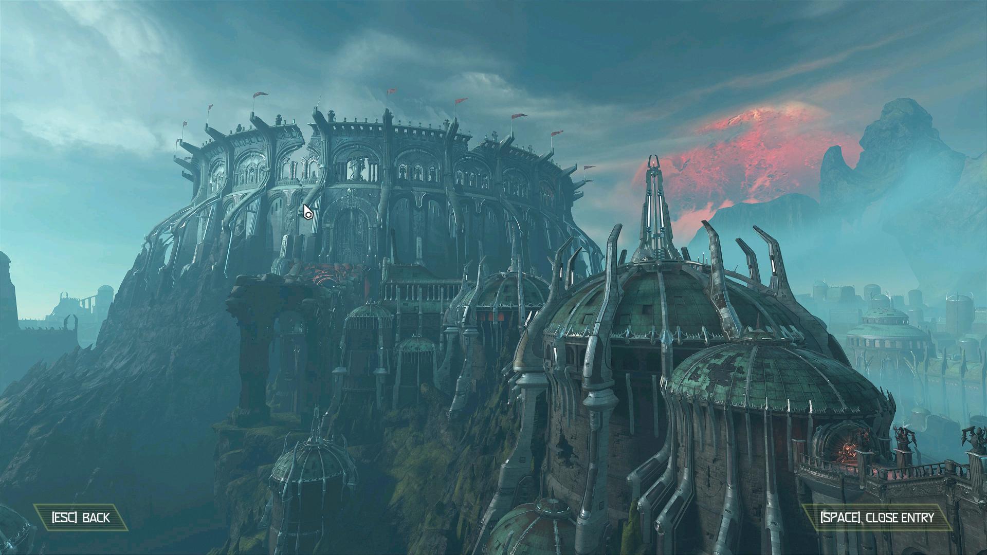 Sentinel Prime from Doom Eternal