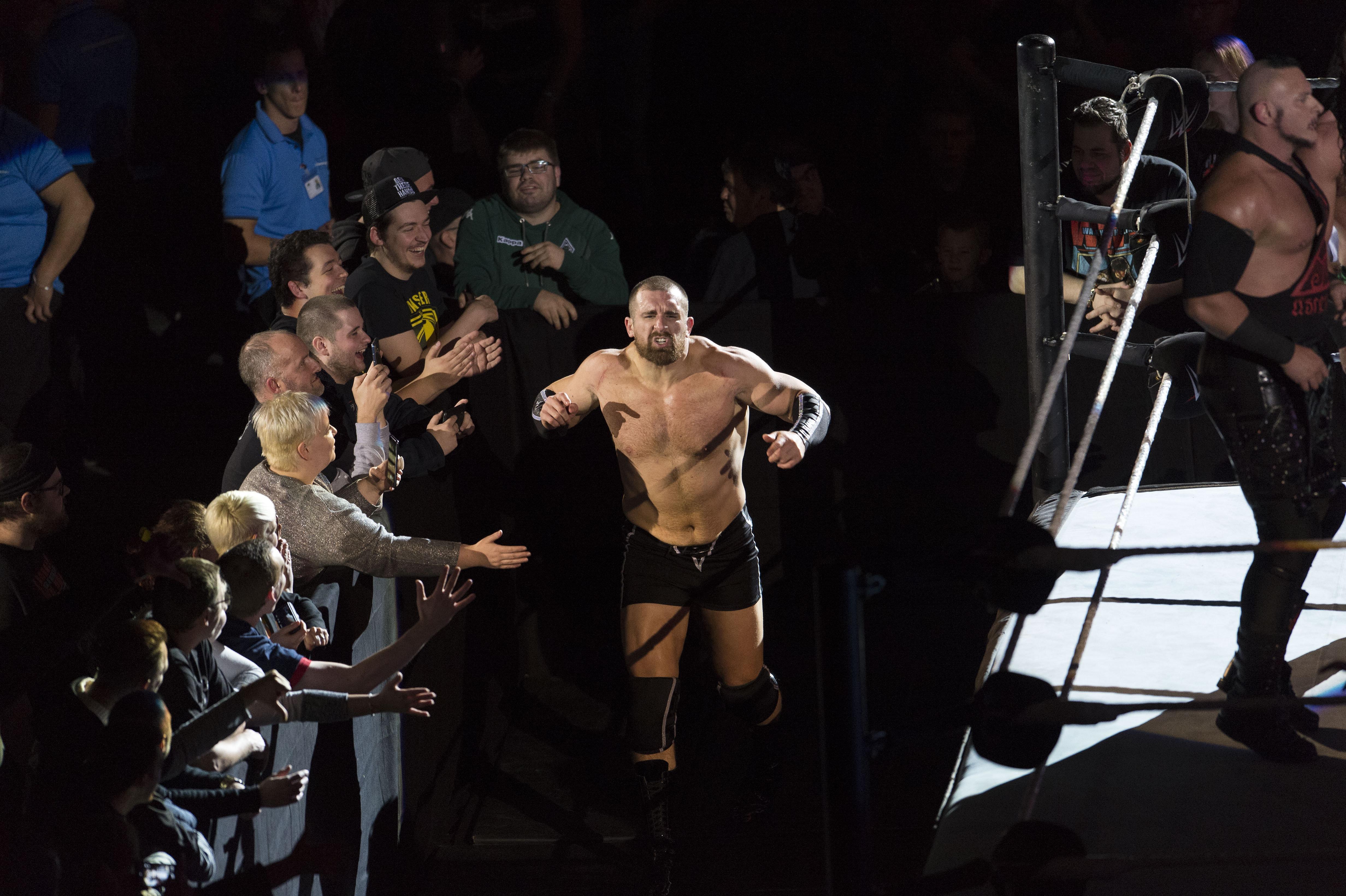 WWE Live - Live Show