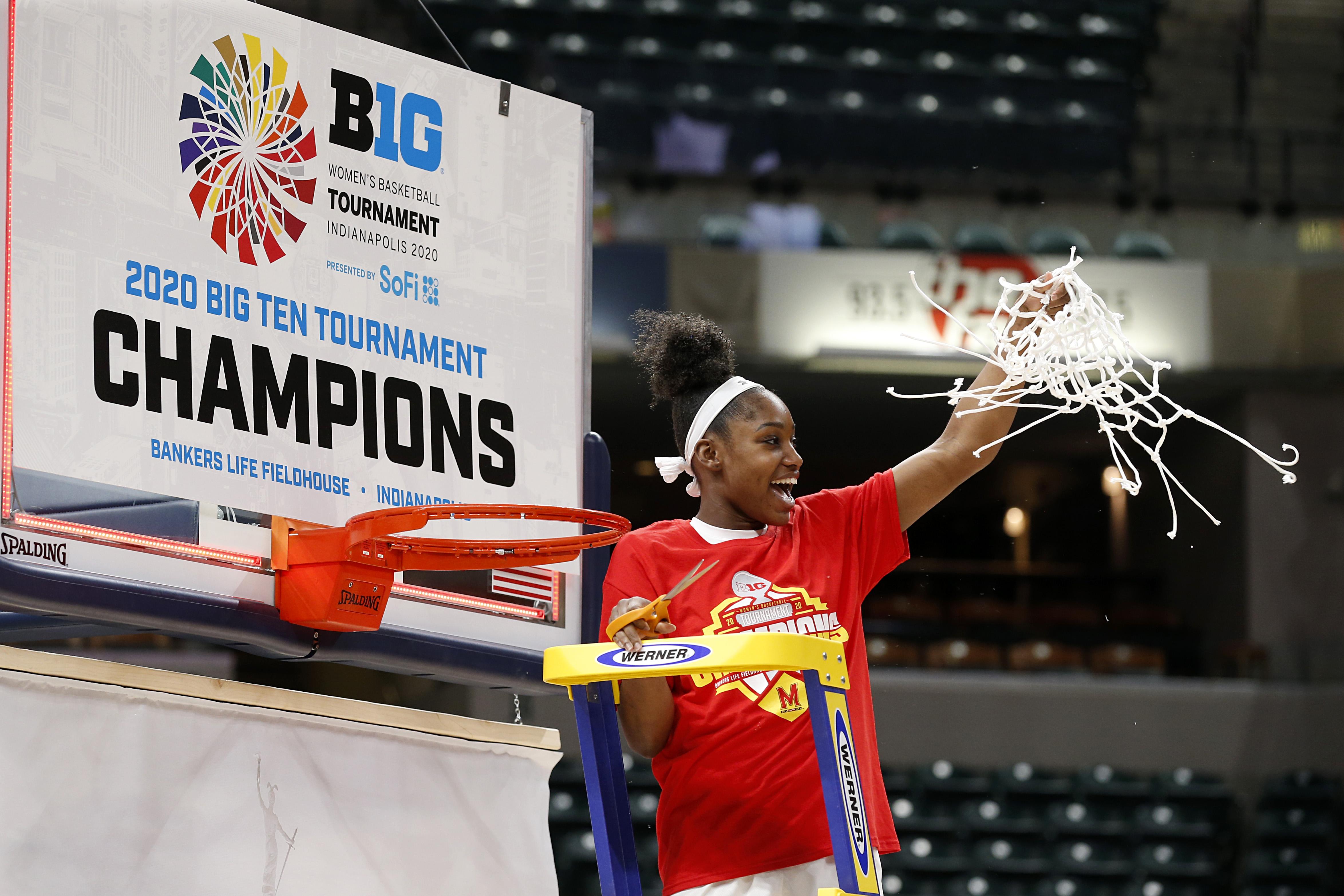 Big Ten Women's Basketball Tournament - Championship