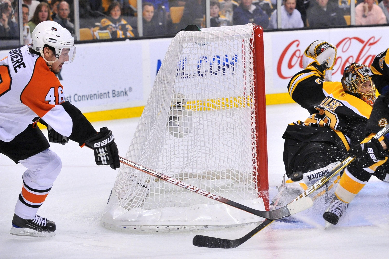 Philadelphia Flyers v Boston Bruins - Game Seven