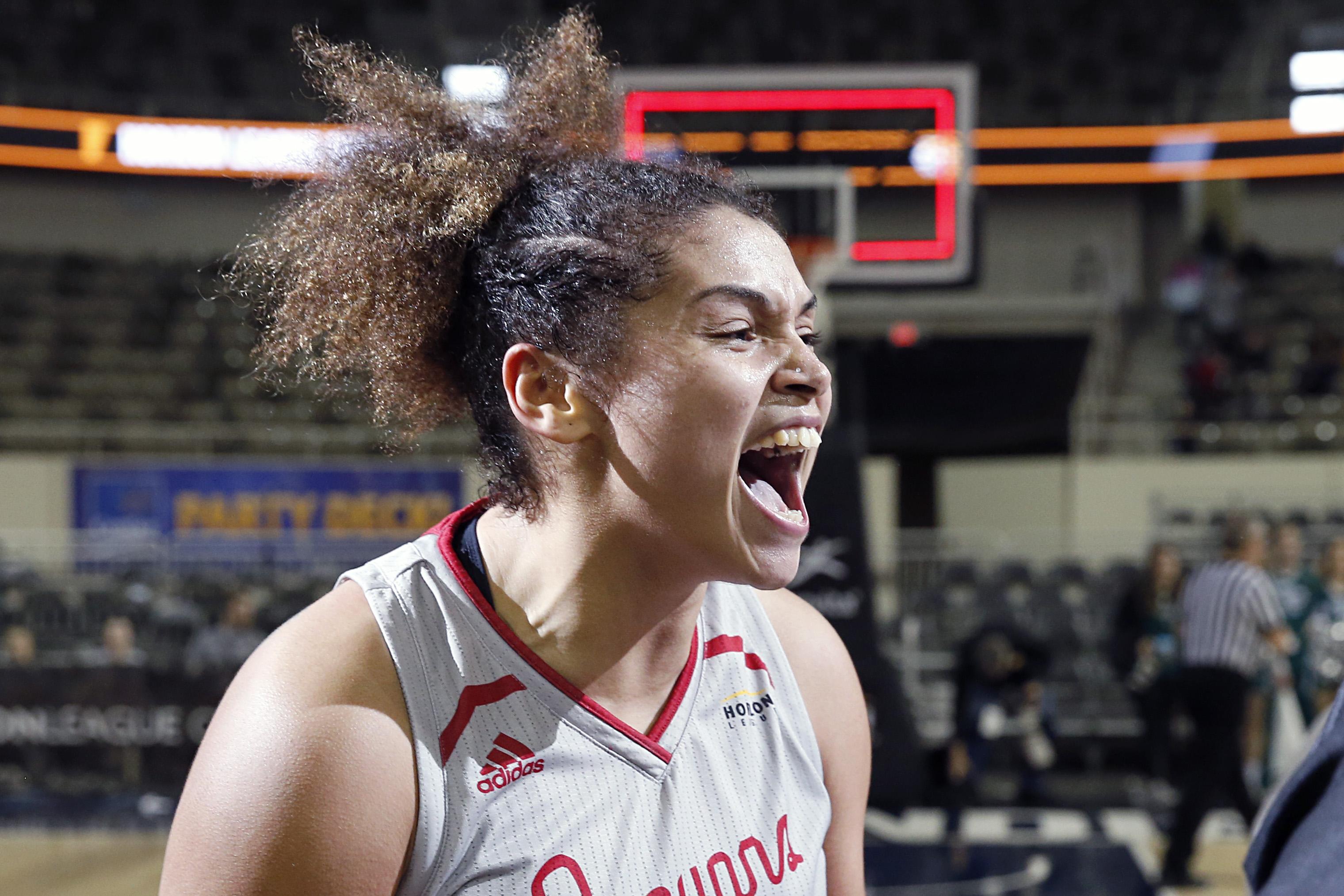 Horizon League Women's Basketball Tournament - Championship