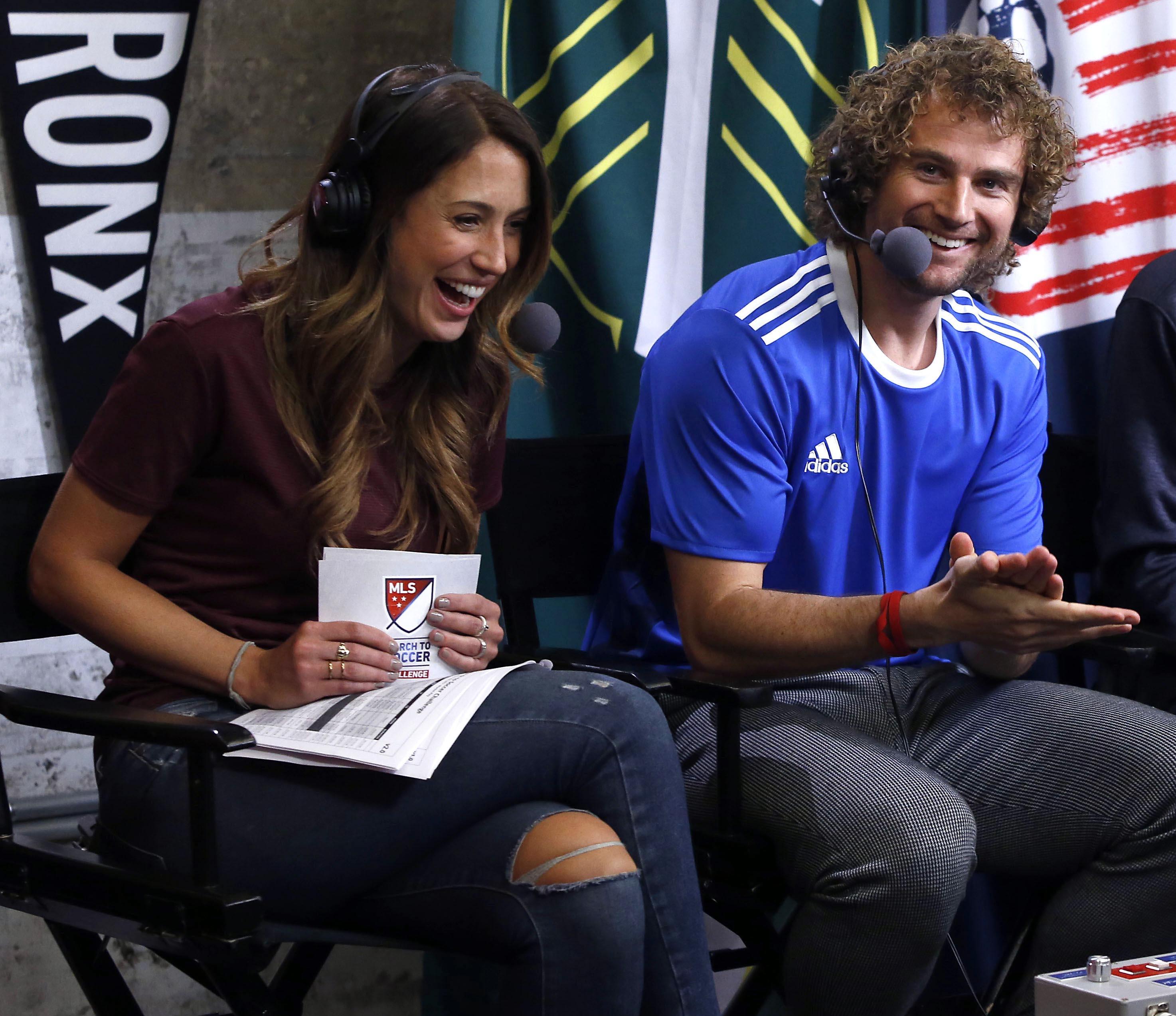 MLS: MLS-EA Event