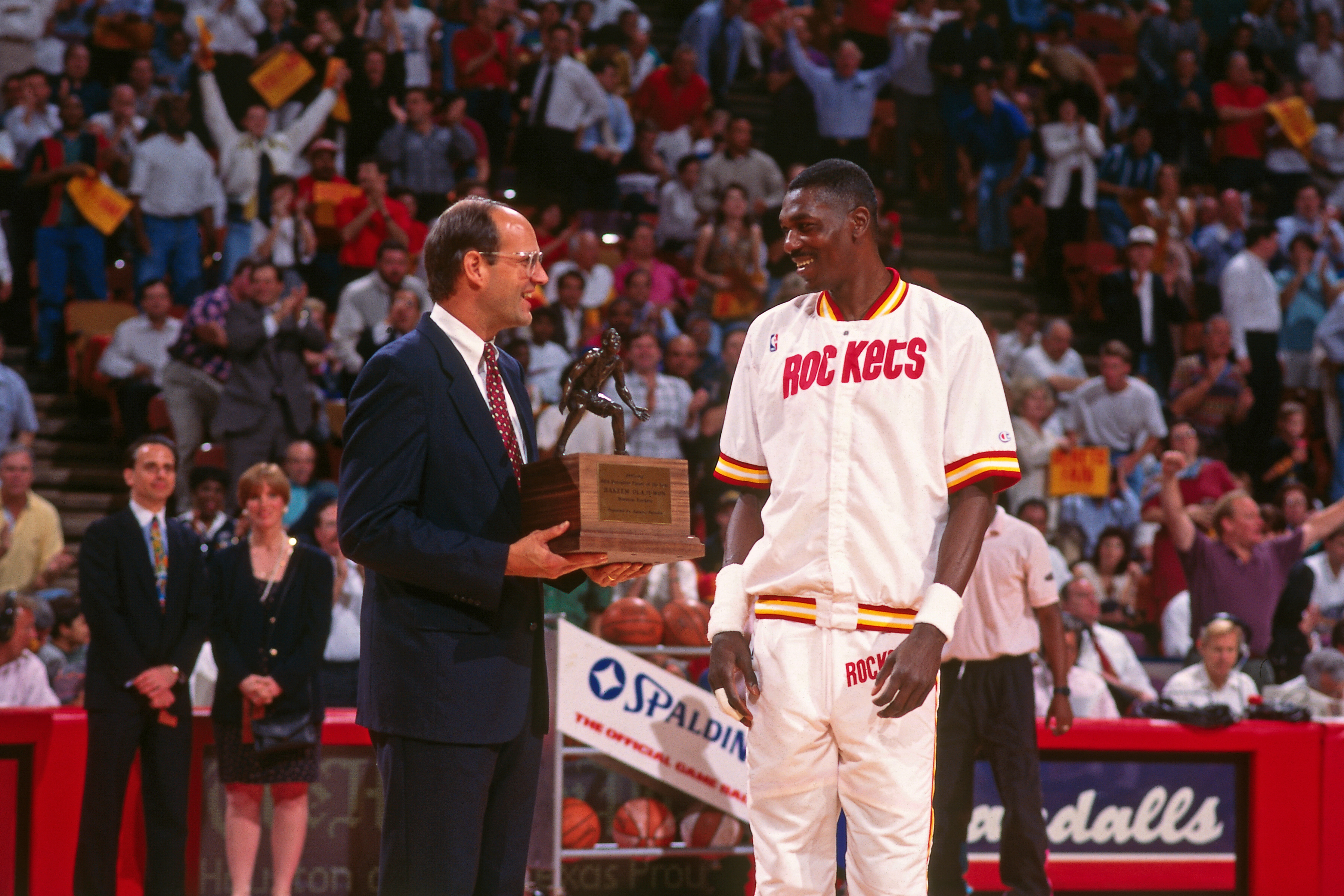 1994 Defensive Player of the Year Award