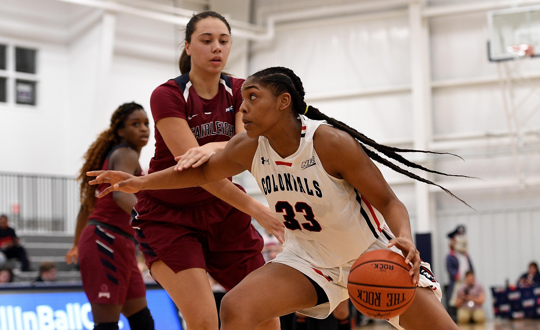 Northeast Conference Women's Basketball Tournament - Quarterfinals