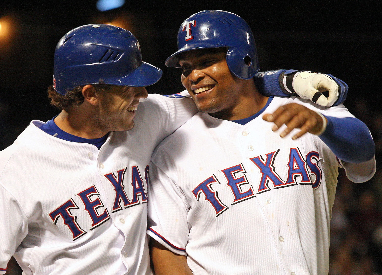 Rays vs. Rangers