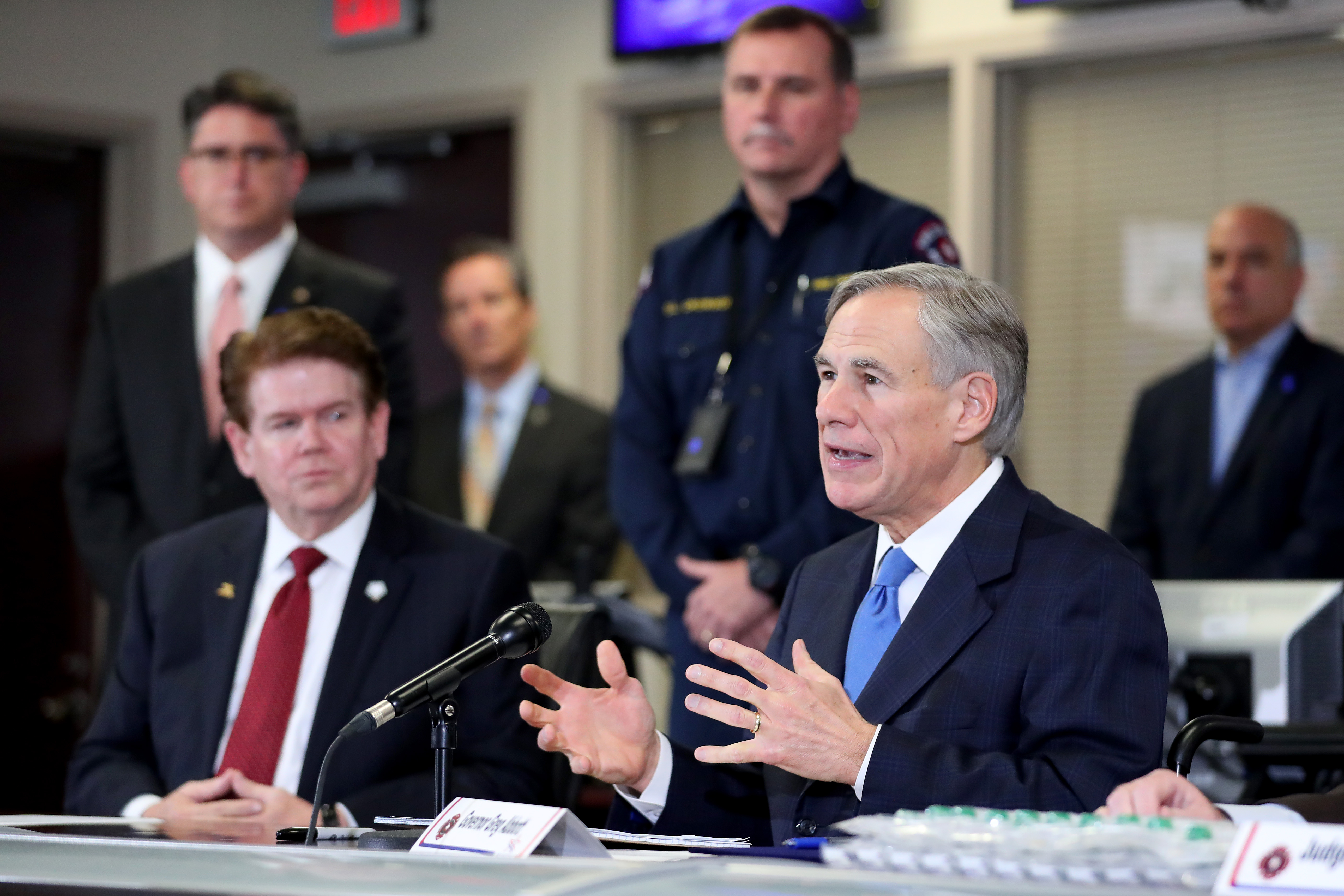 Governors are starting to close their borders. The implications are staggering.