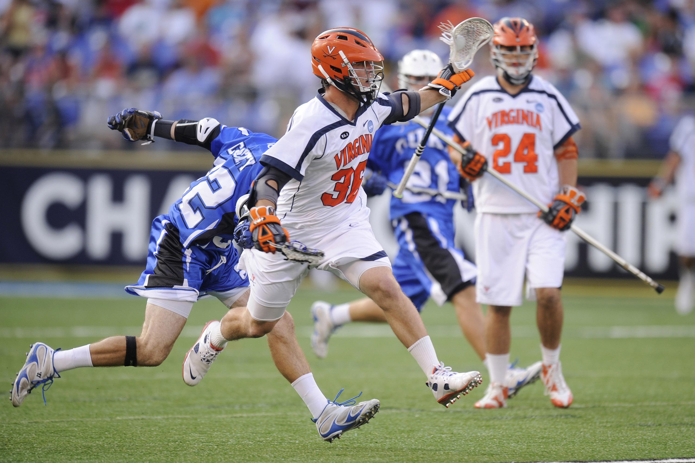 2010 NCAA Lacrosse Championship - Semifinals