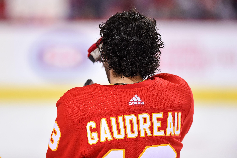 NHL: FEB 01 Oilers at Flames