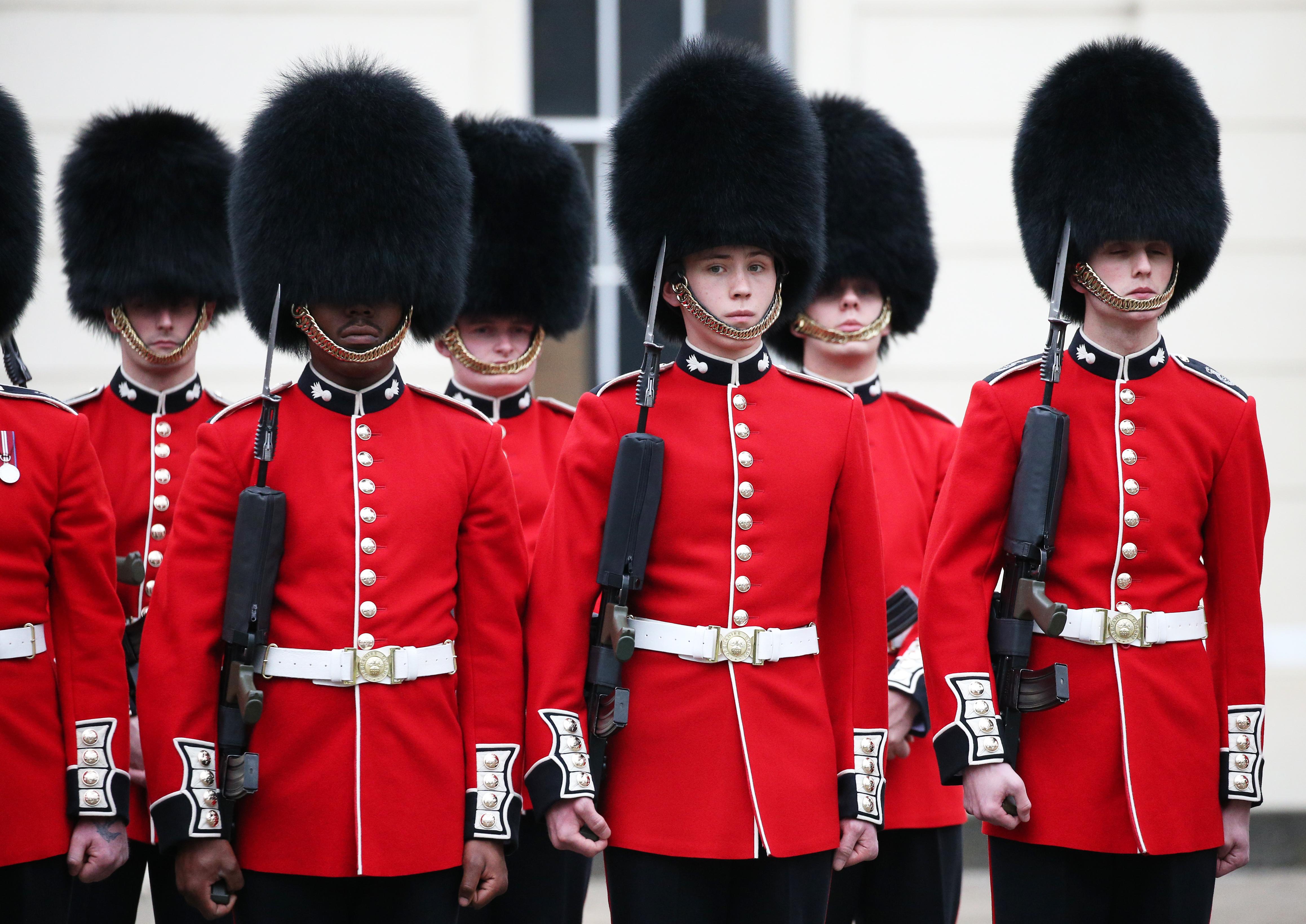 Grenadier Guards
