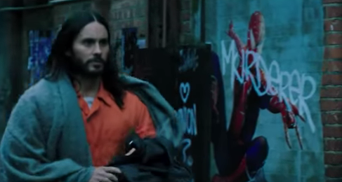 """The """"Morbius"""" trailer gives us our first look at the mysterious Marvel character, who will be played by Jared Leto."""