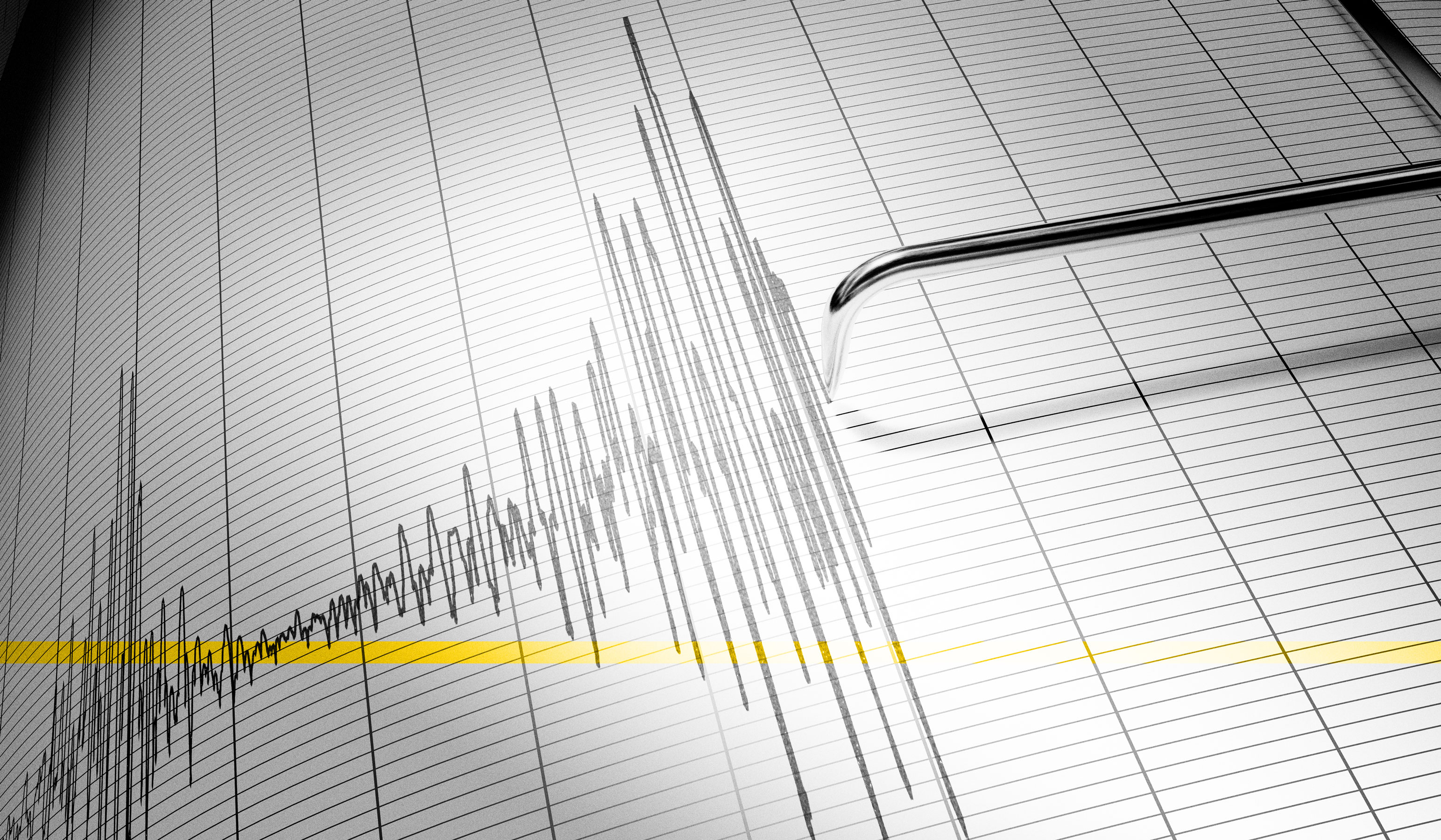 A 6.5 magnitude quake shook up Idaho Tuesday afternoon