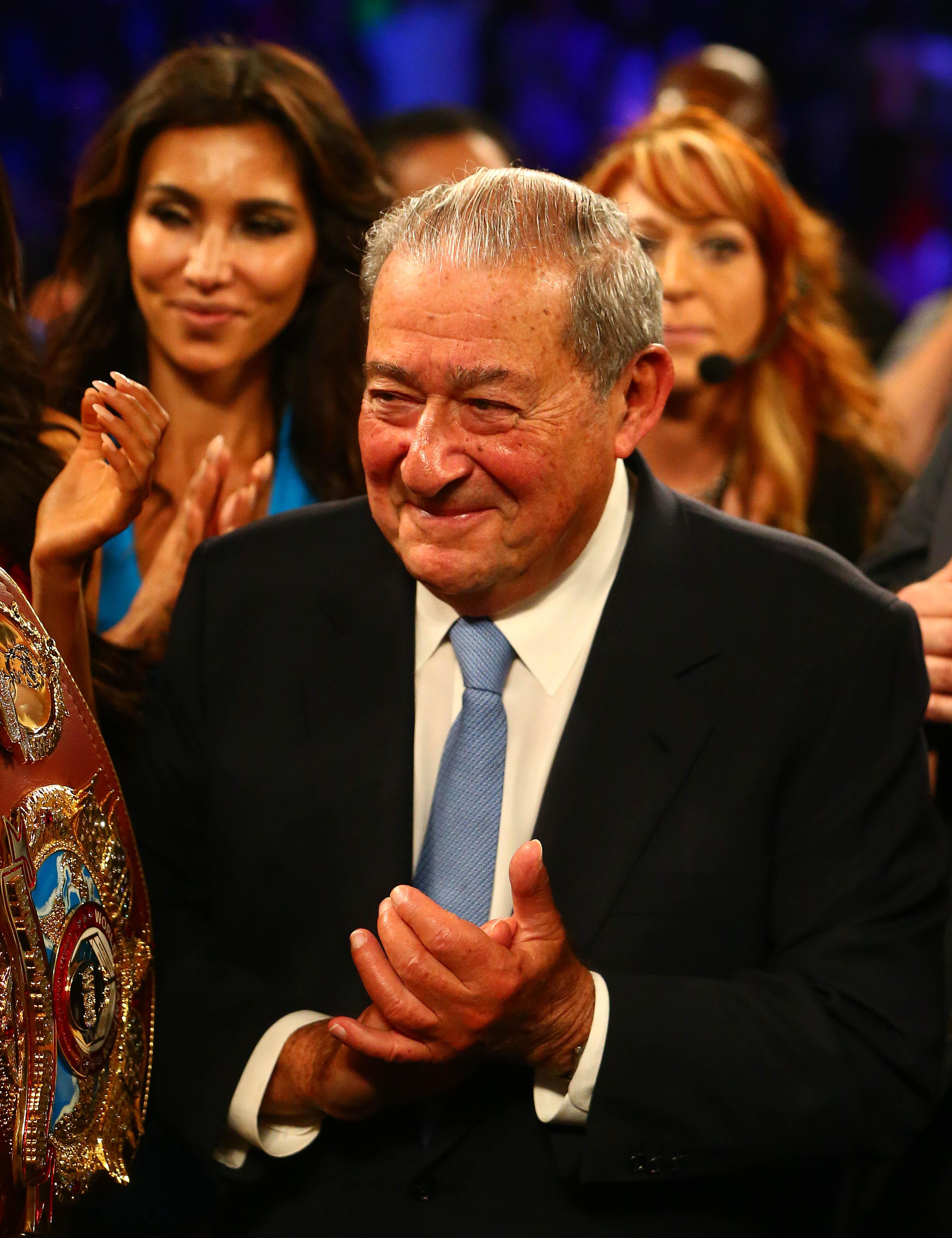 Boxing: Bradley vs Pacquiao