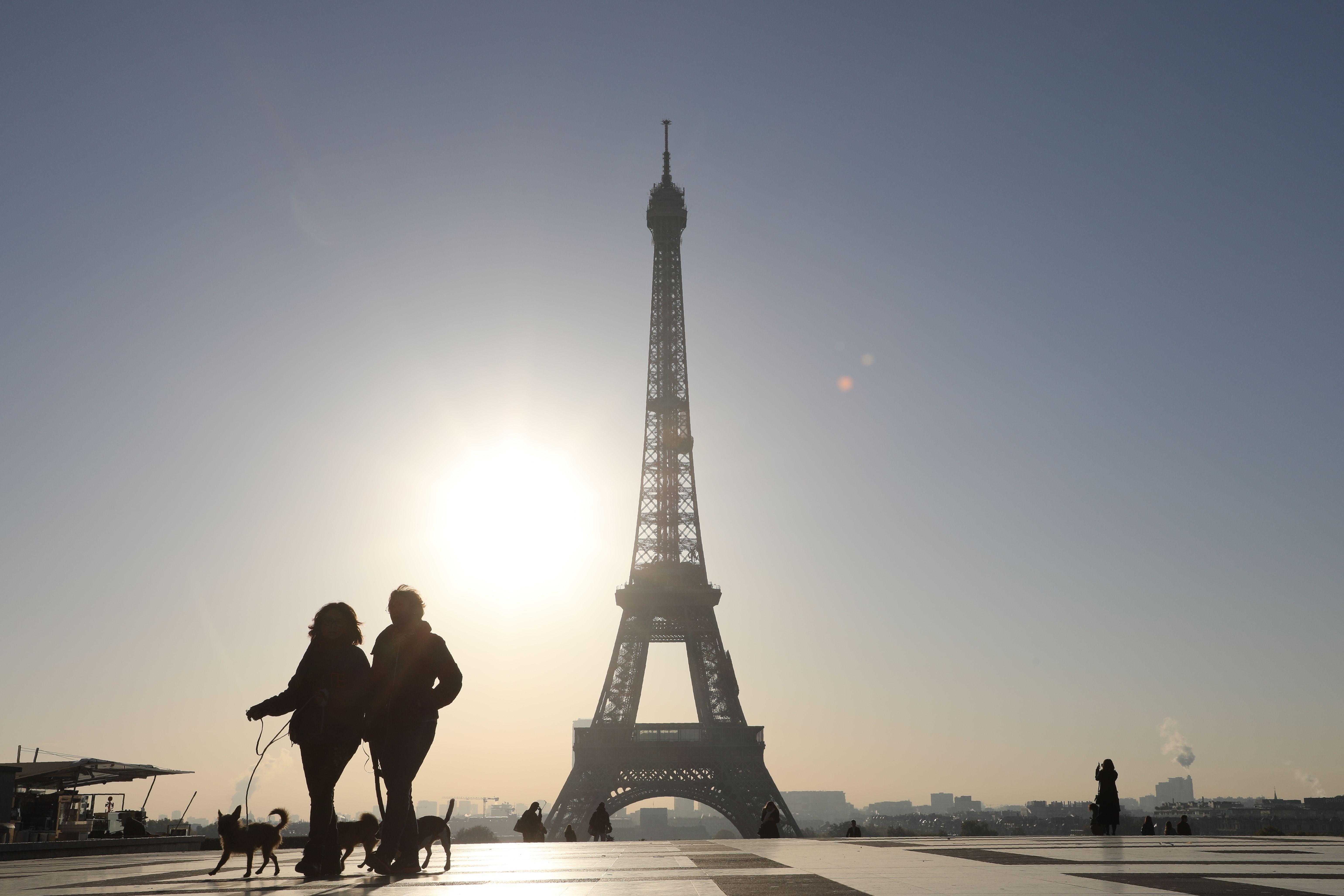 FRANCE-LIFESTYLE-LEISURE-TOURISM-FEATURE