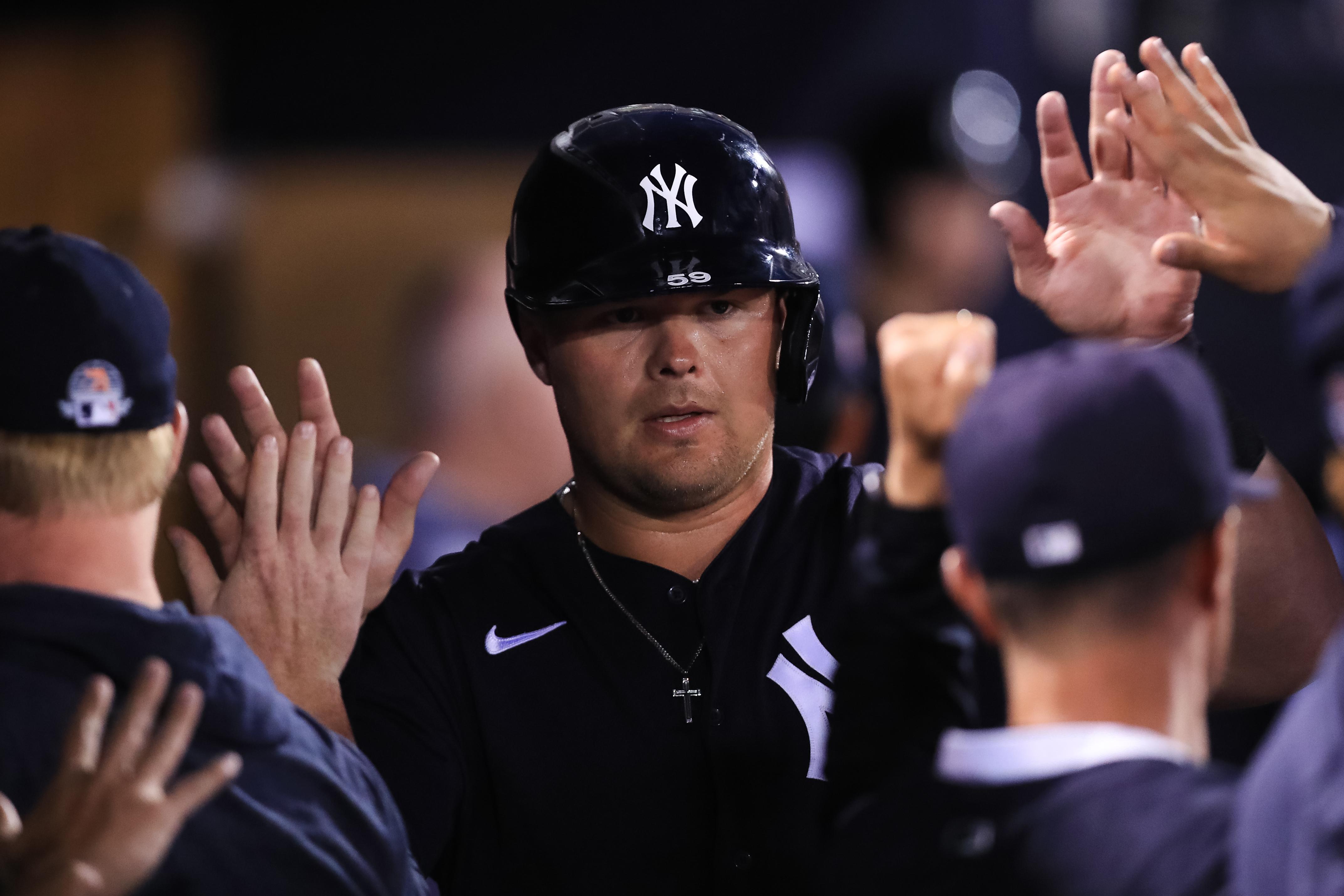 Philadelphia Phillies v New York Yankees
