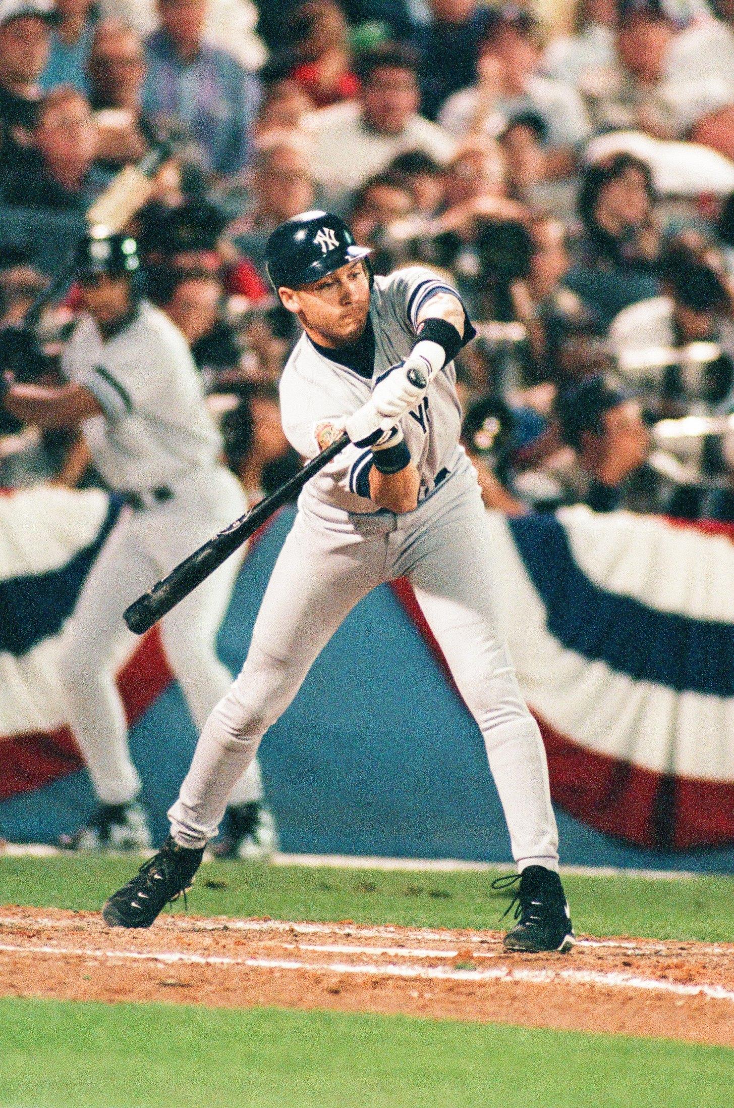World Series - New York Yankees v Atlanta Braves - Game Three