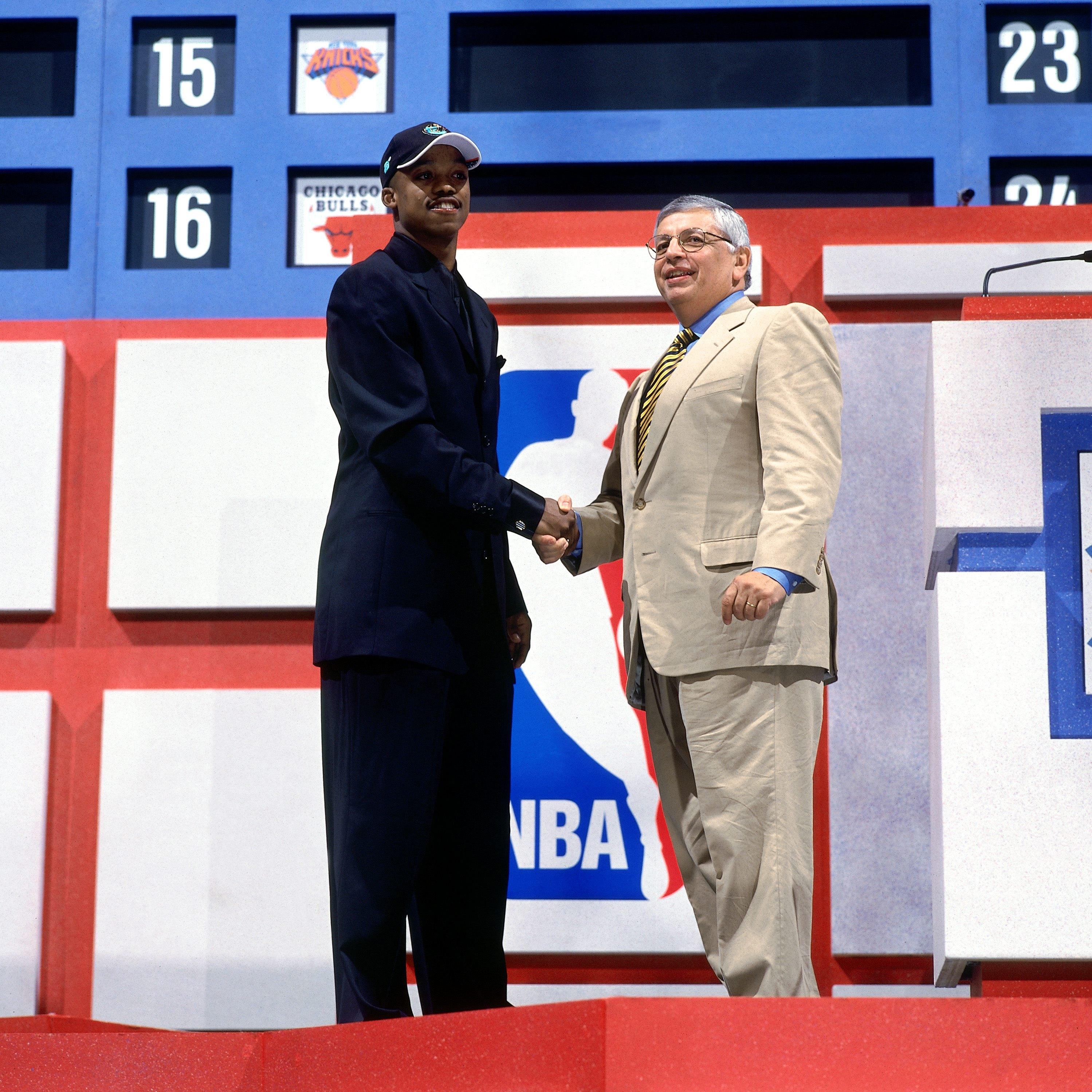1999 NBA Draft