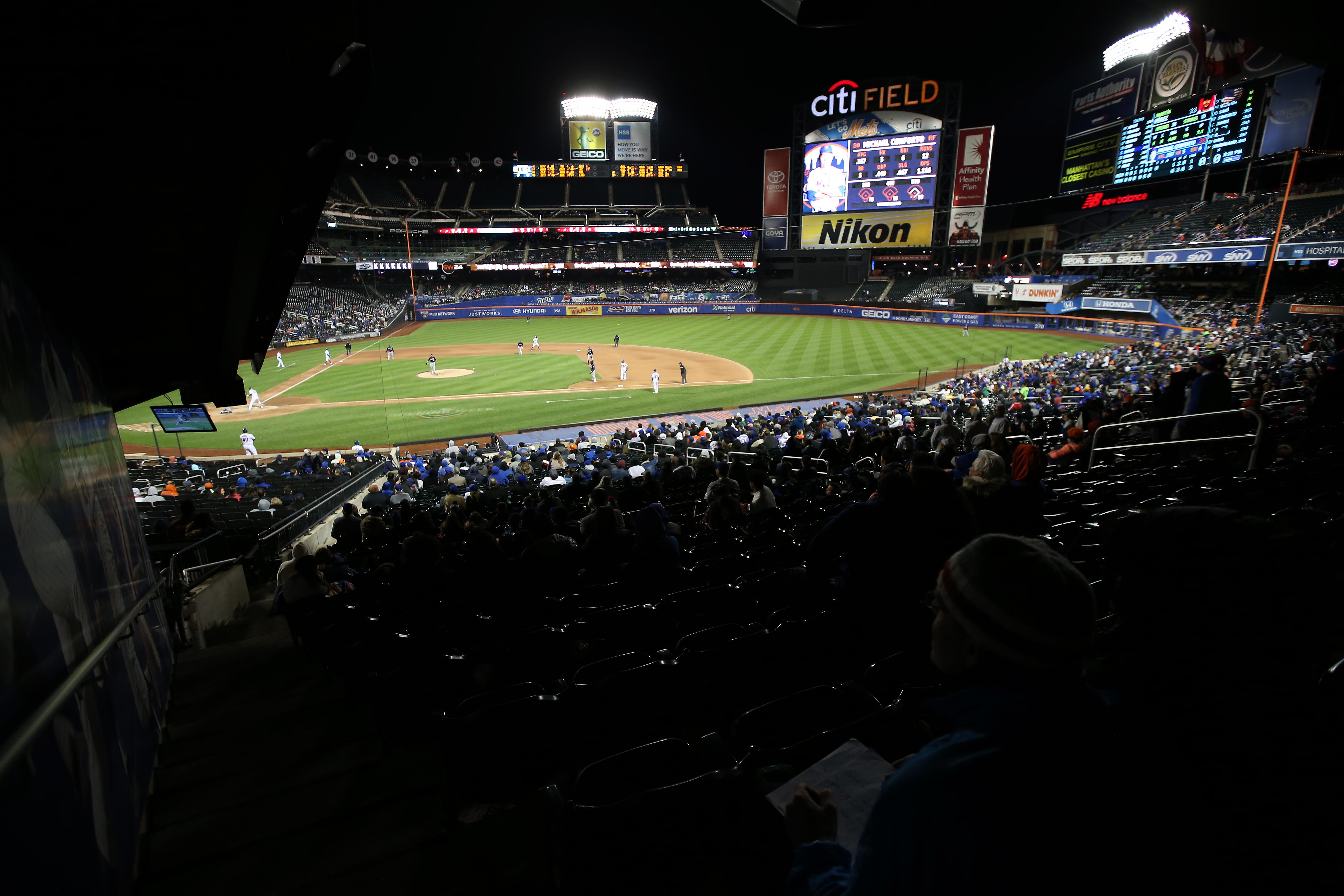 Minnesota Twins v New York Mets